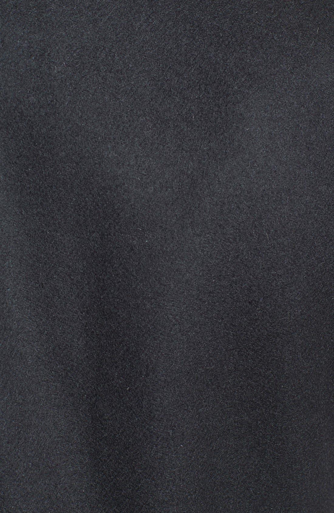 FILSON,                             'Mackinaw' Wool Vest,                             Alternate thumbnail 2, color,                             001