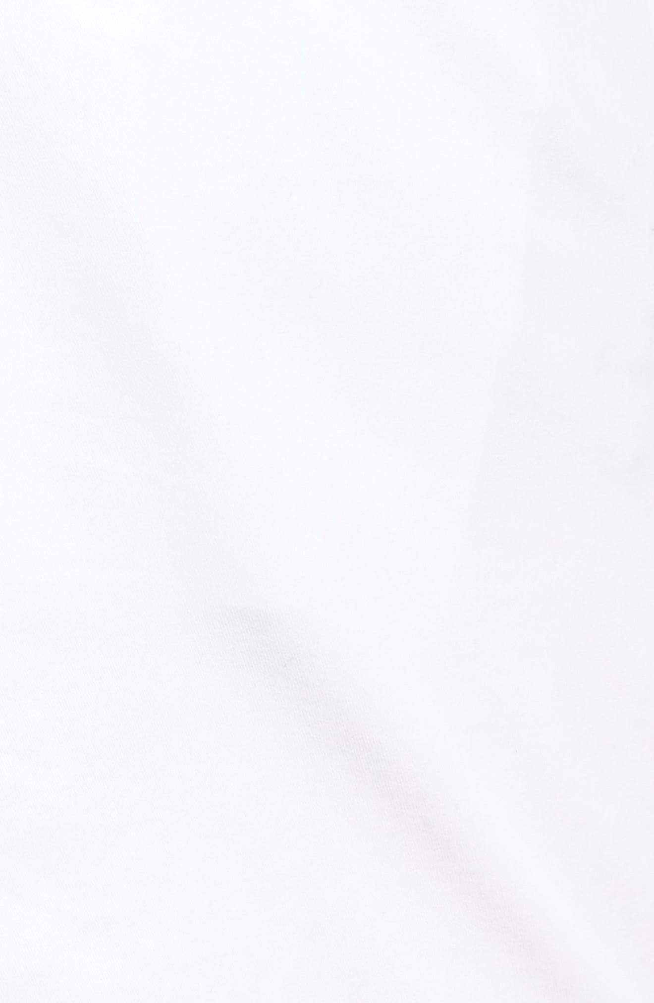 Ballard Slim Fit Stretch Chino 7-Inch Shorts,                             Alternate thumbnail 50, color,
