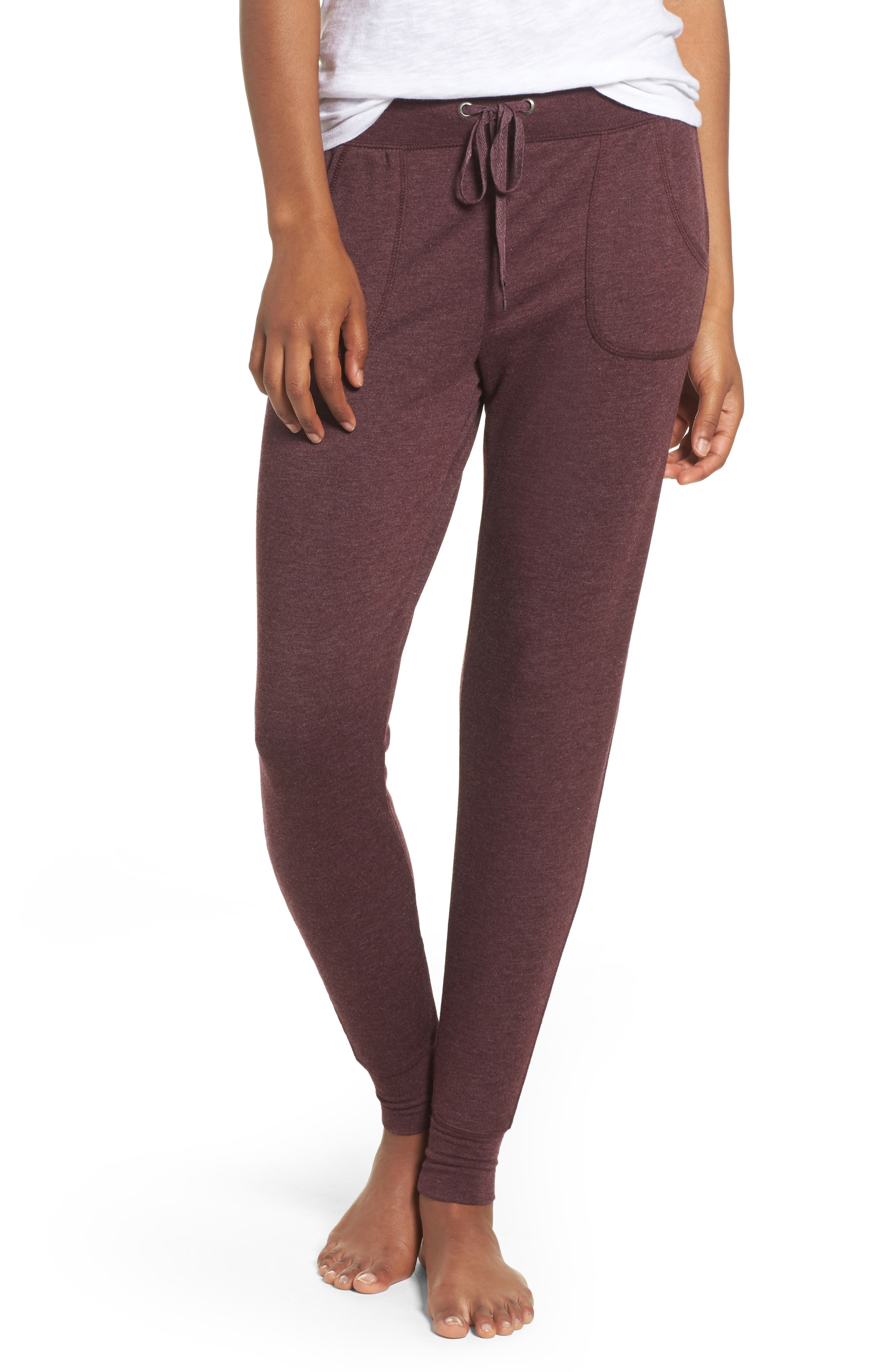 All About It Lounge Pants,                             Main thumbnail 4, color,
