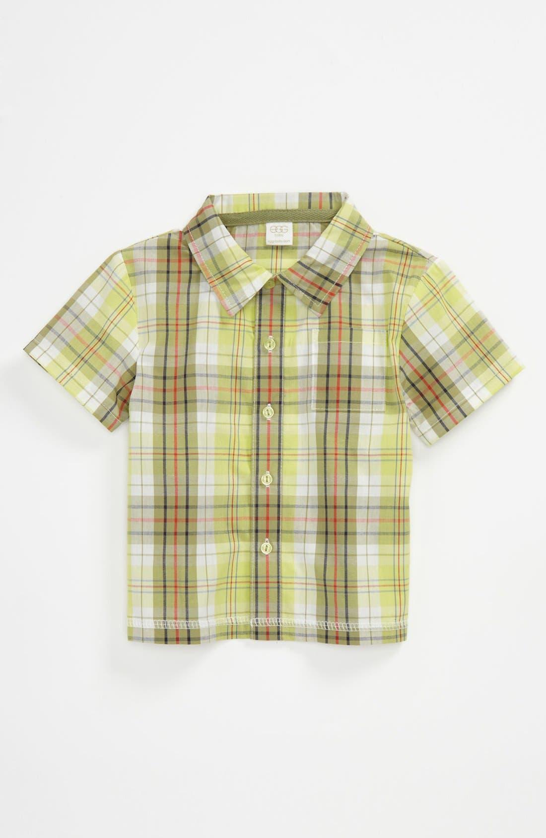Woven Shirt,                         Main,                         color,