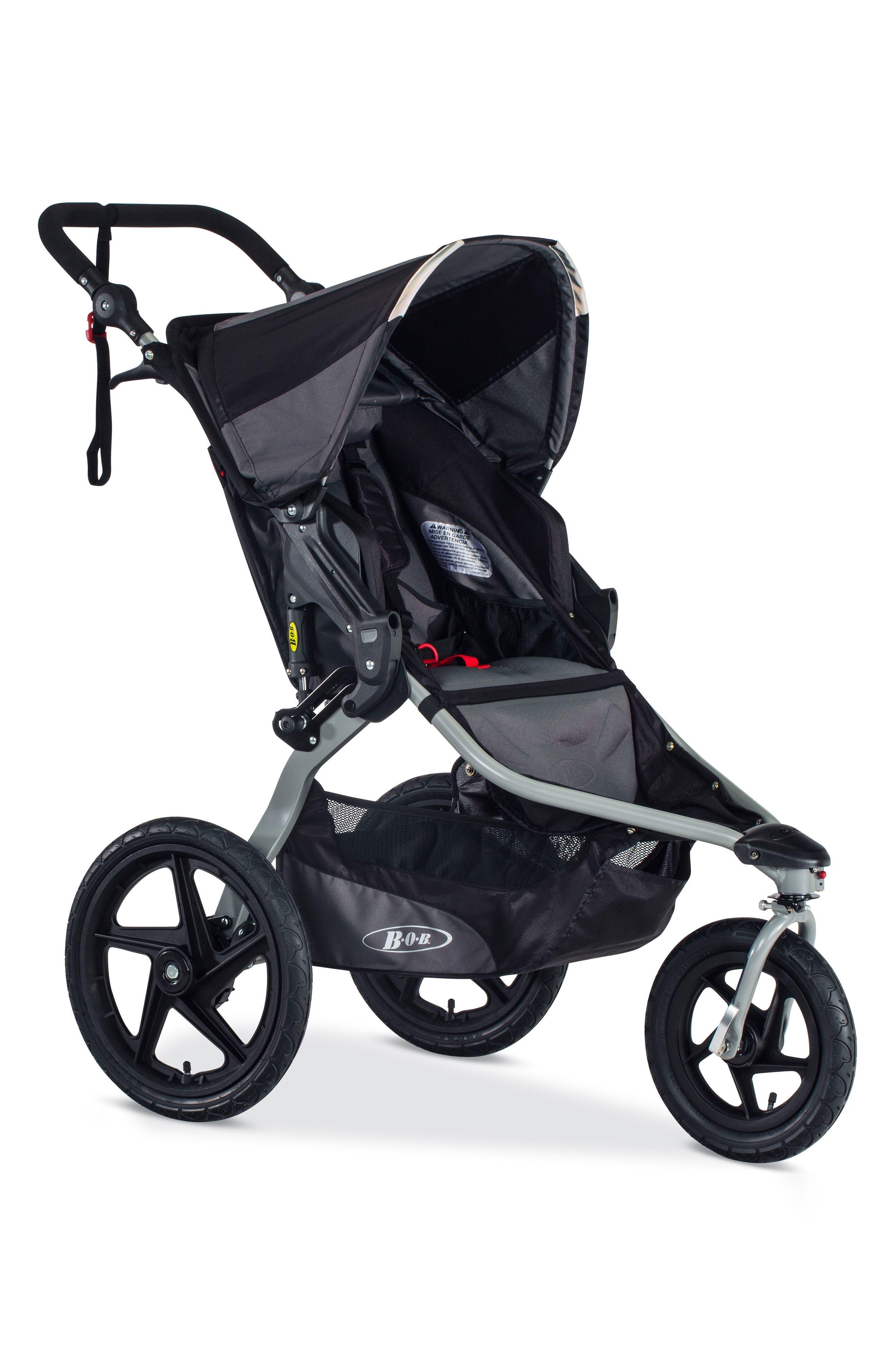Revolution FLEX Single Fitness Stroller,                         Main,                         color, 001