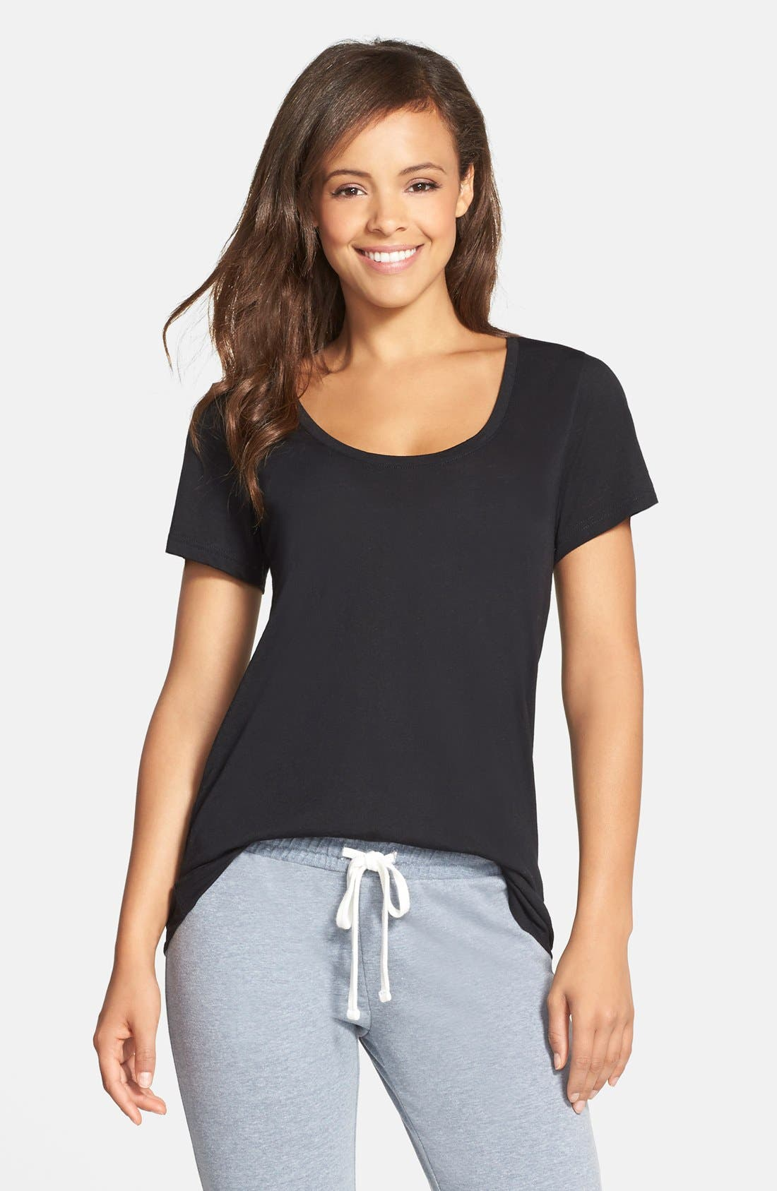 'Gotta Have It' Tee,                         Main,                         color, BLACK
