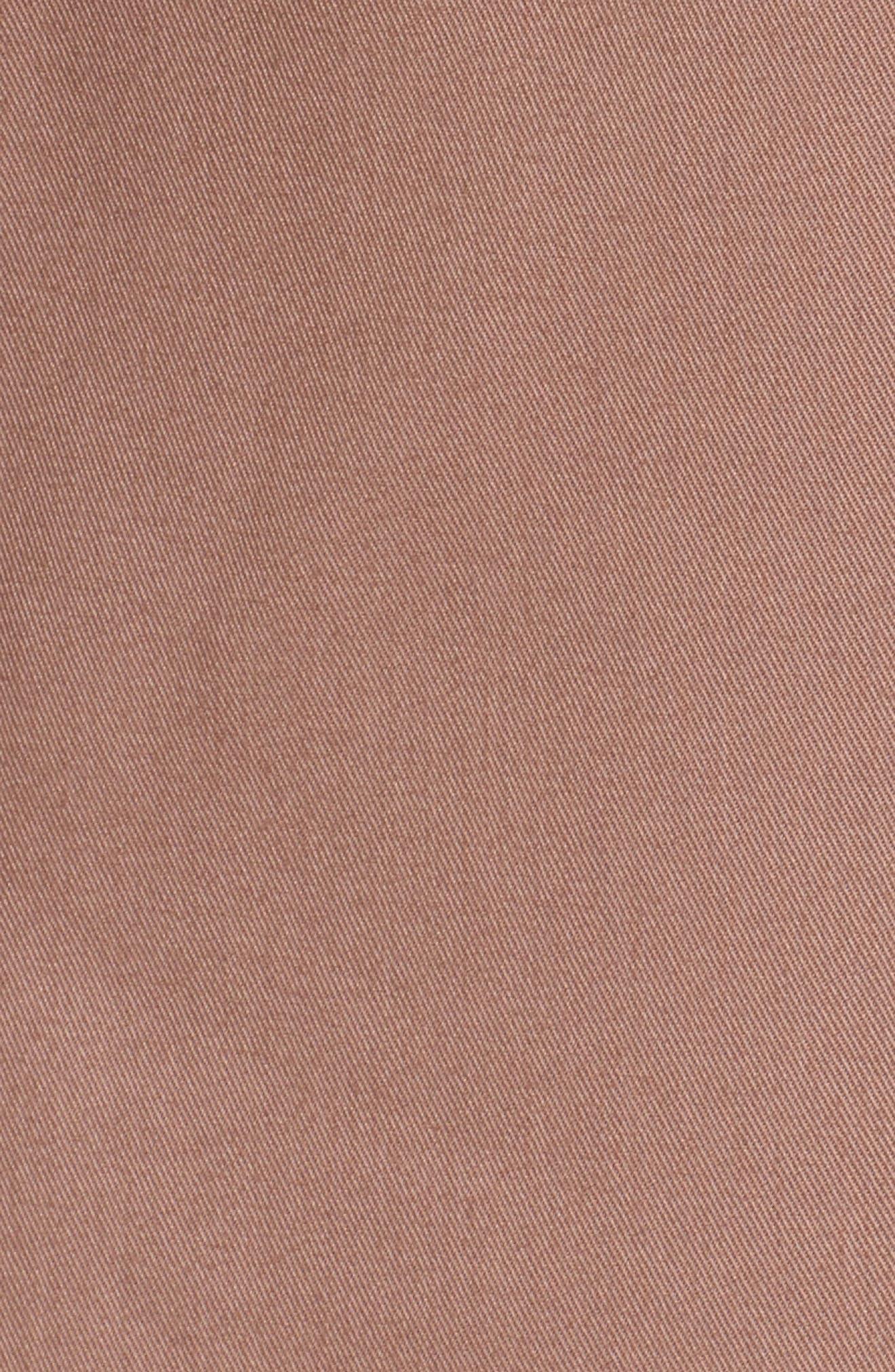 Cliford Trim Fit Stretch Cotton Blazer,                             Alternate thumbnail 18, color,