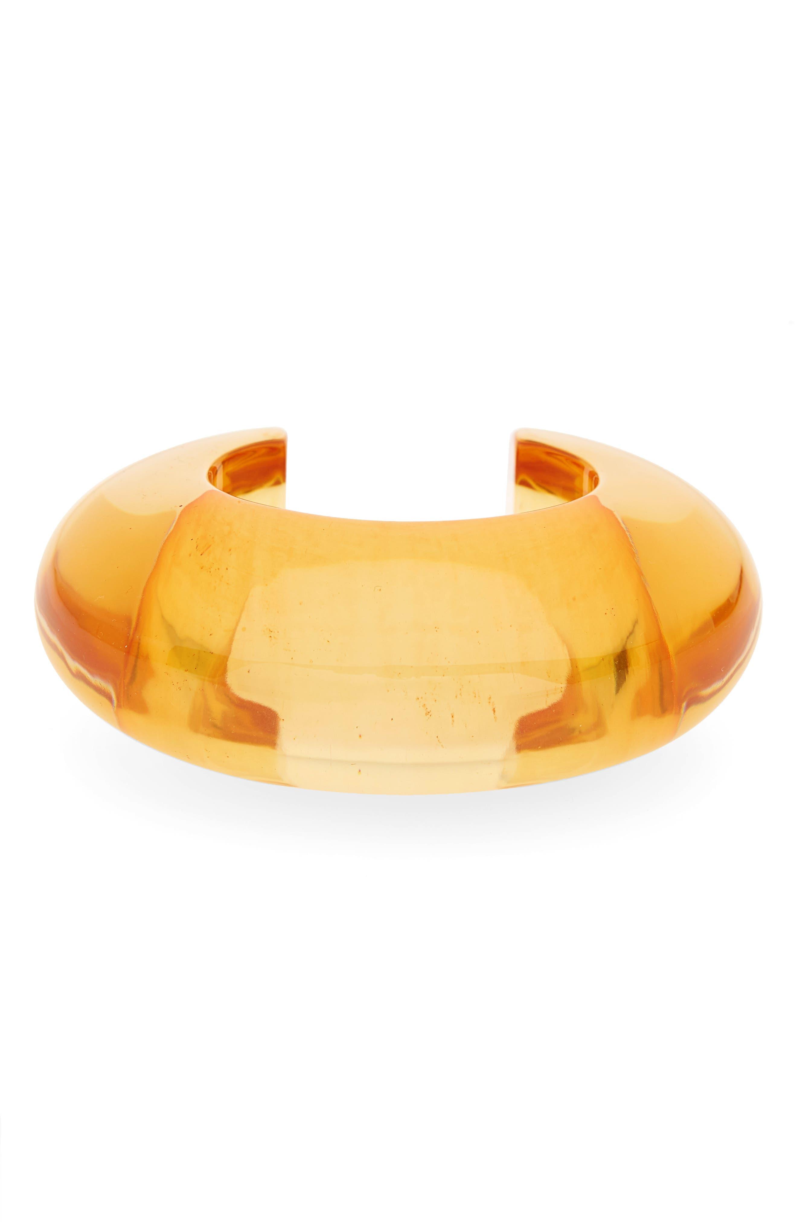 Arc Cuff Bracelet,                             Main thumbnail 3, color,