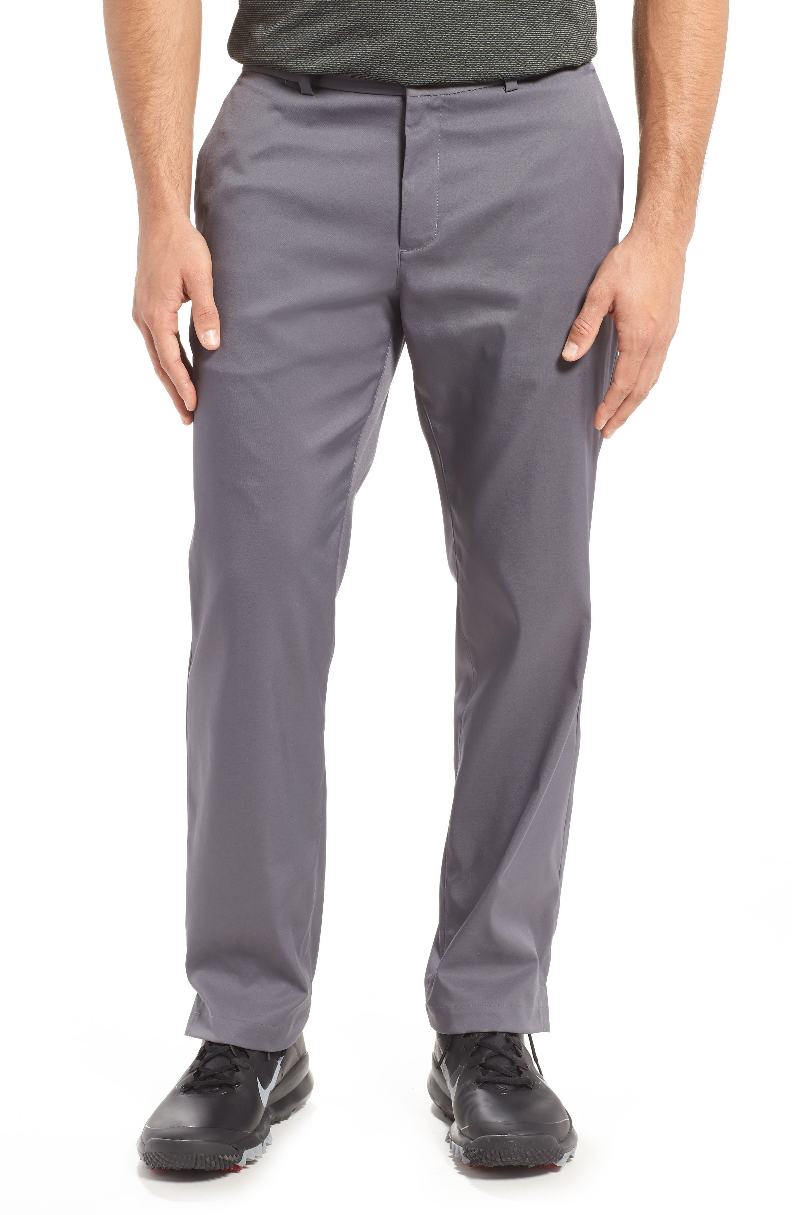 Flat Front Dri-FIT Tech Golf Pants,                             Main thumbnail 5, color,