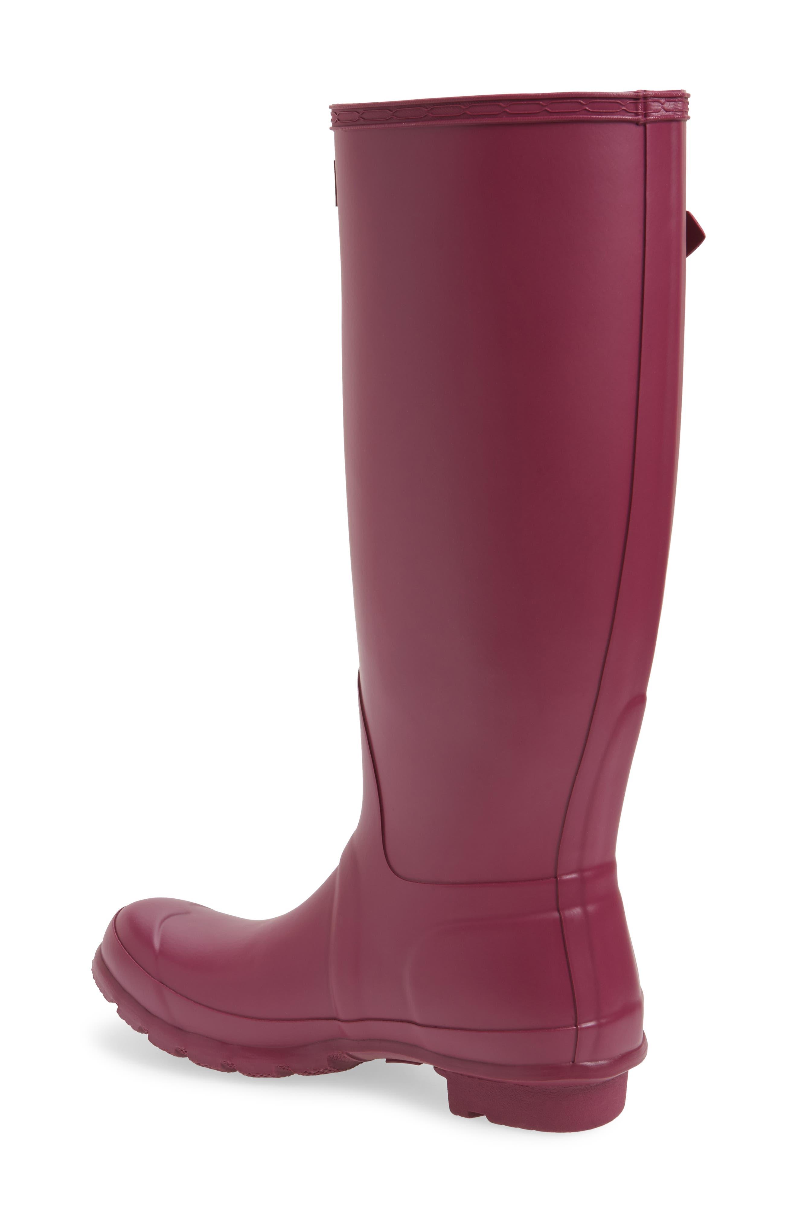 'Original Tall' Rain Boot,                             Alternate thumbnail 86, color,