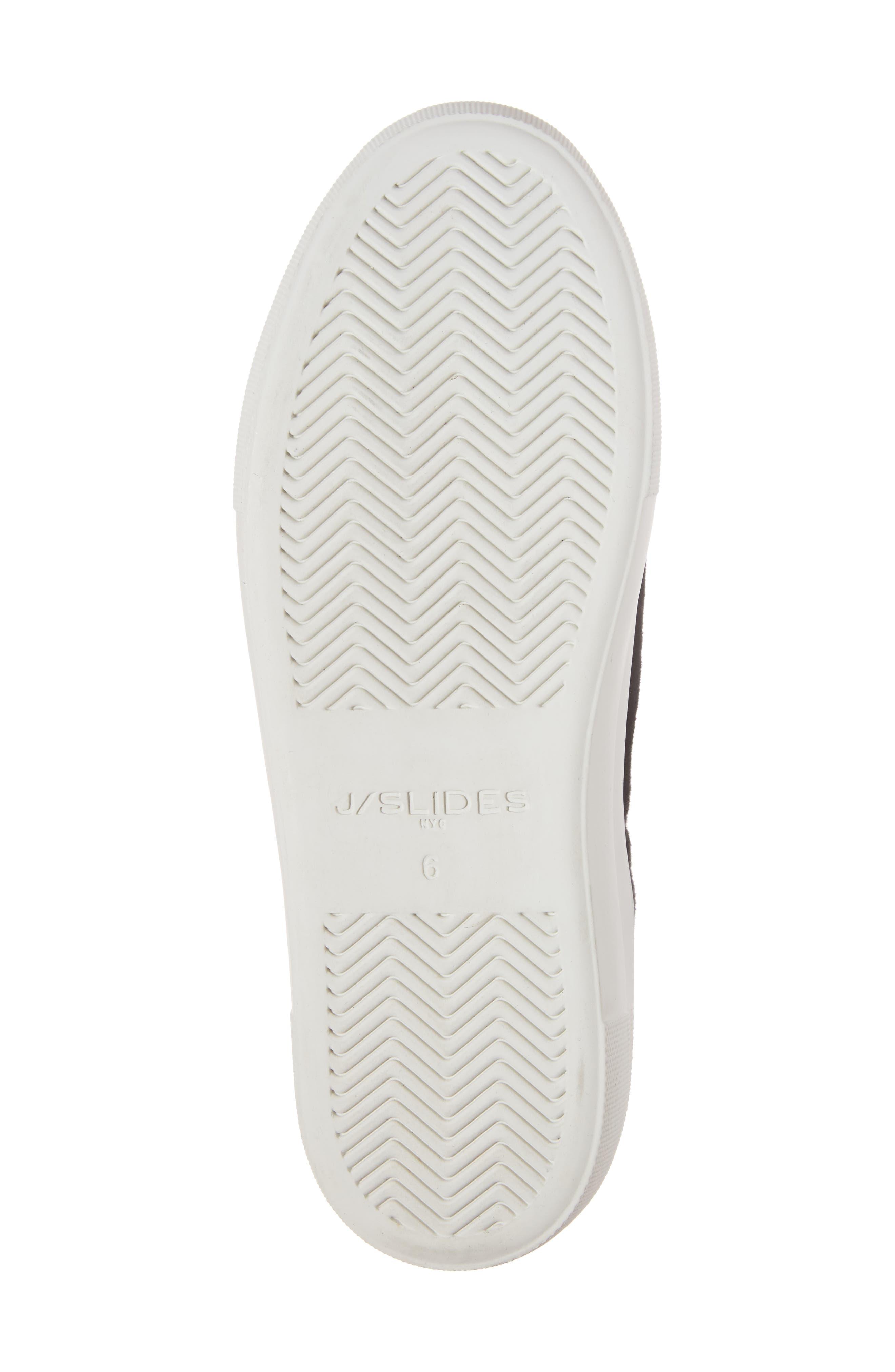 JSLIDES,                             Alara Slip-On Sneaker,                             Alternate thumbnail 6, color,                             002