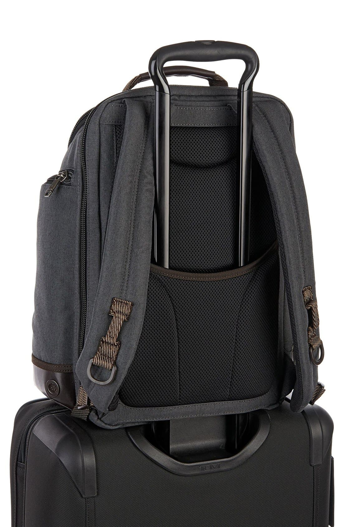 Alpha Bravo Shaw Deluxe Backpack,                             Alternate thumbnail 10, color,