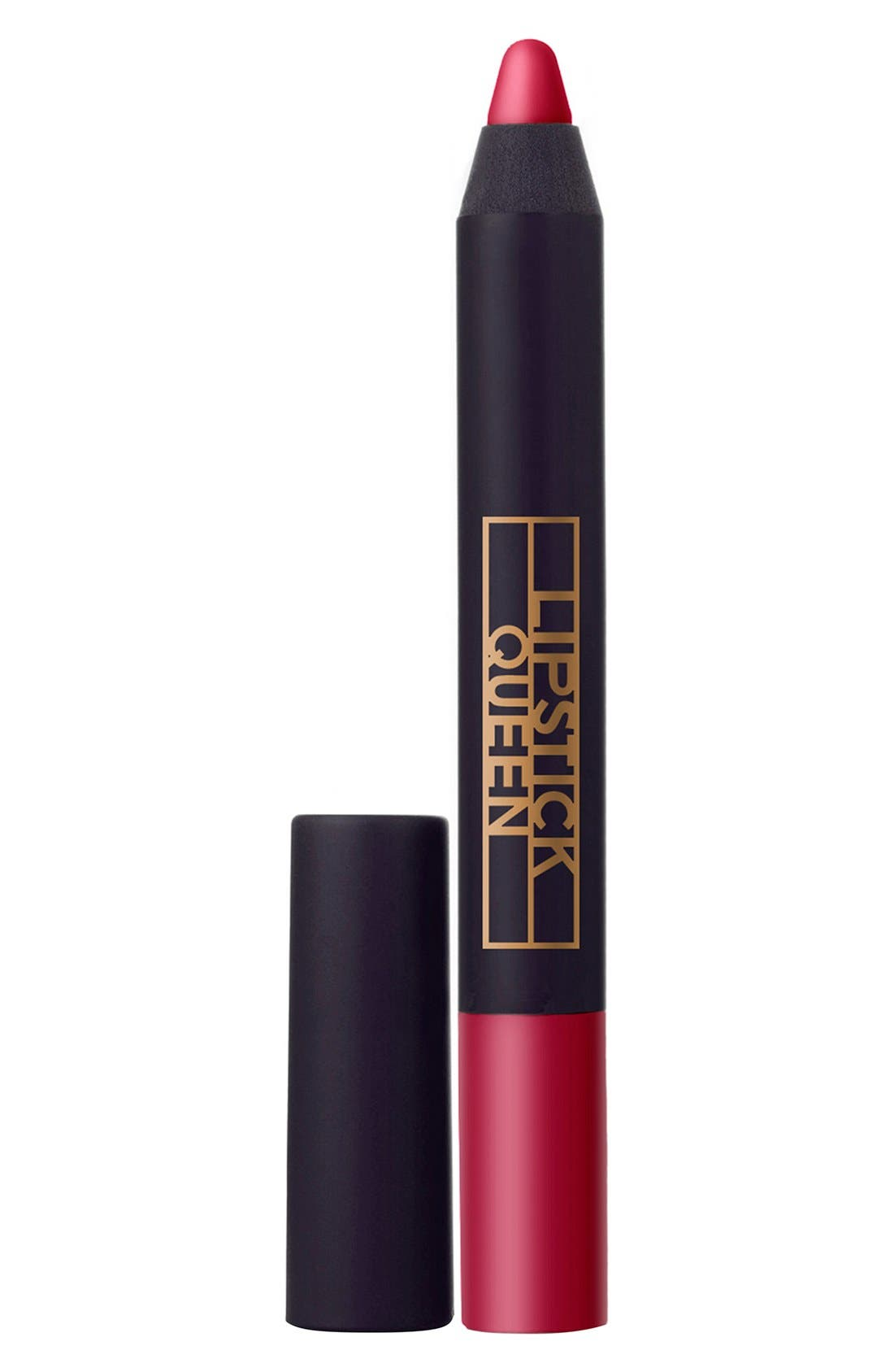 SPACE.NK.apothecary Lipstick Queen Cupid's Bow Lip Pencil,                             Main thumbnail 2, color,