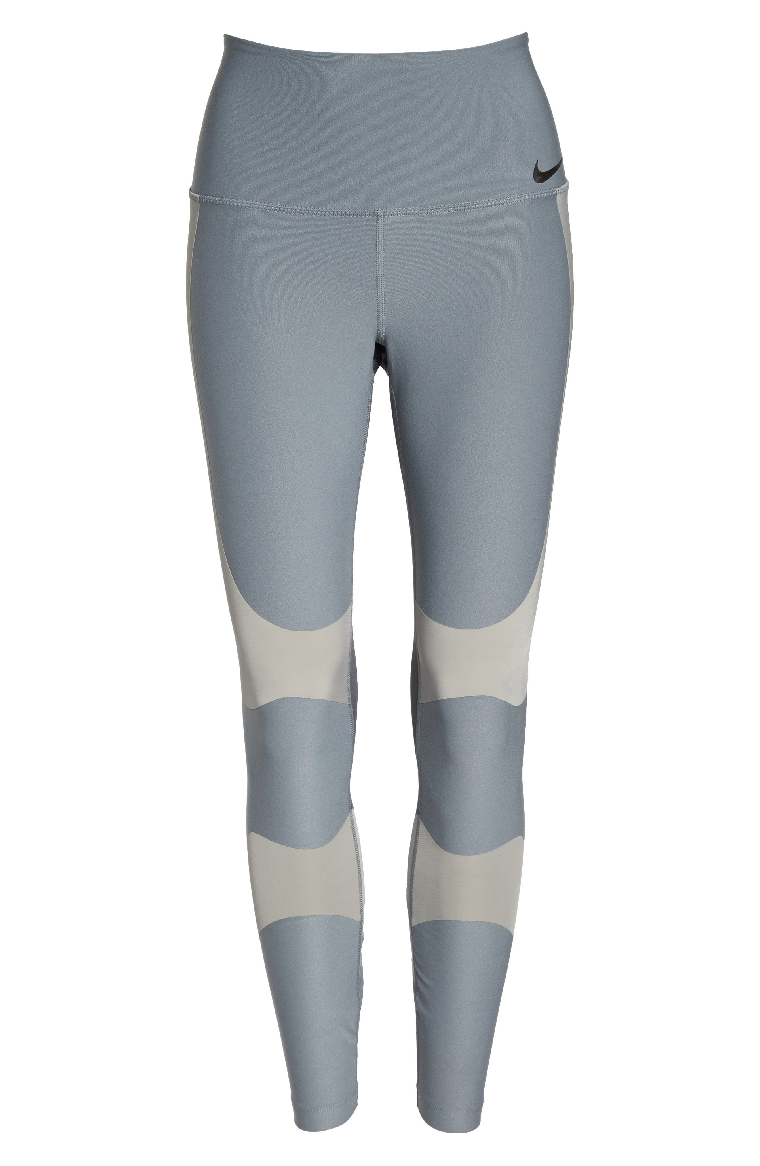 Power Legend Training Tights,                             Alternate thumbnail 18, color,