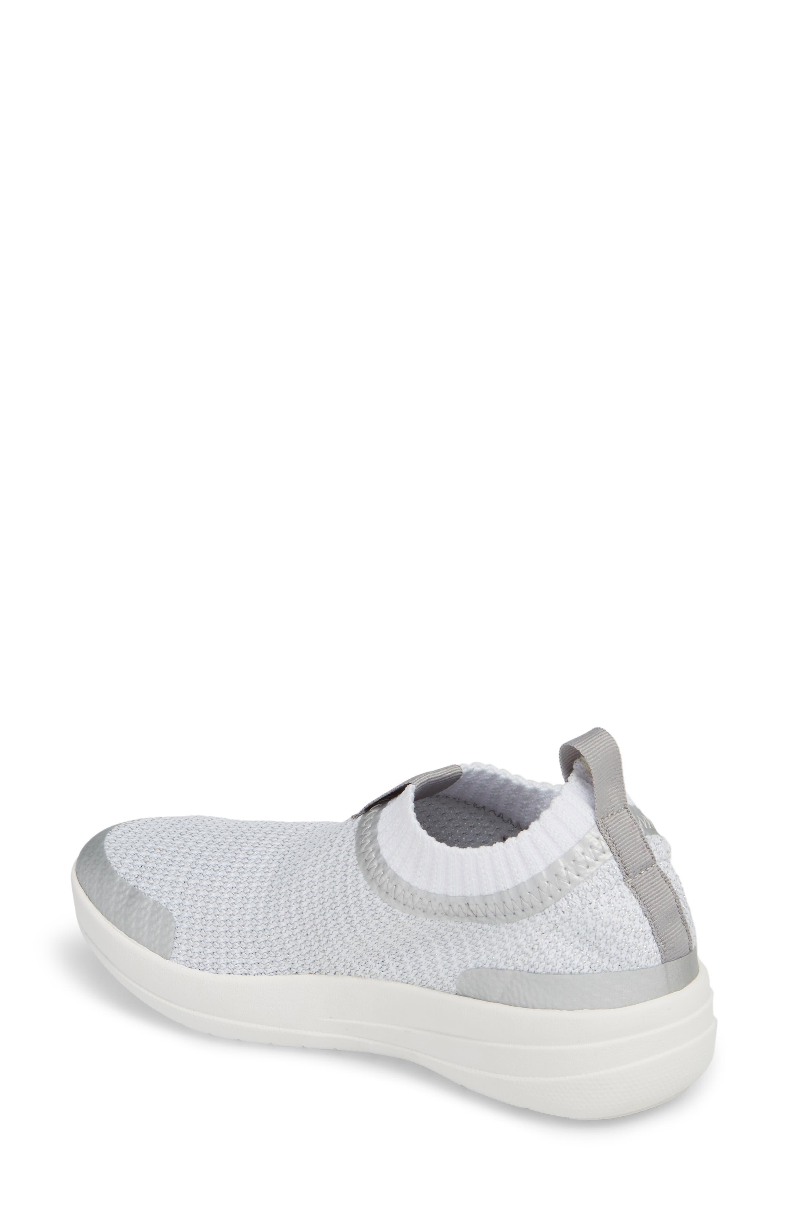 Uberknit Knit Sock Sneaker,                             Alternate thumbnail 2, color,                             040