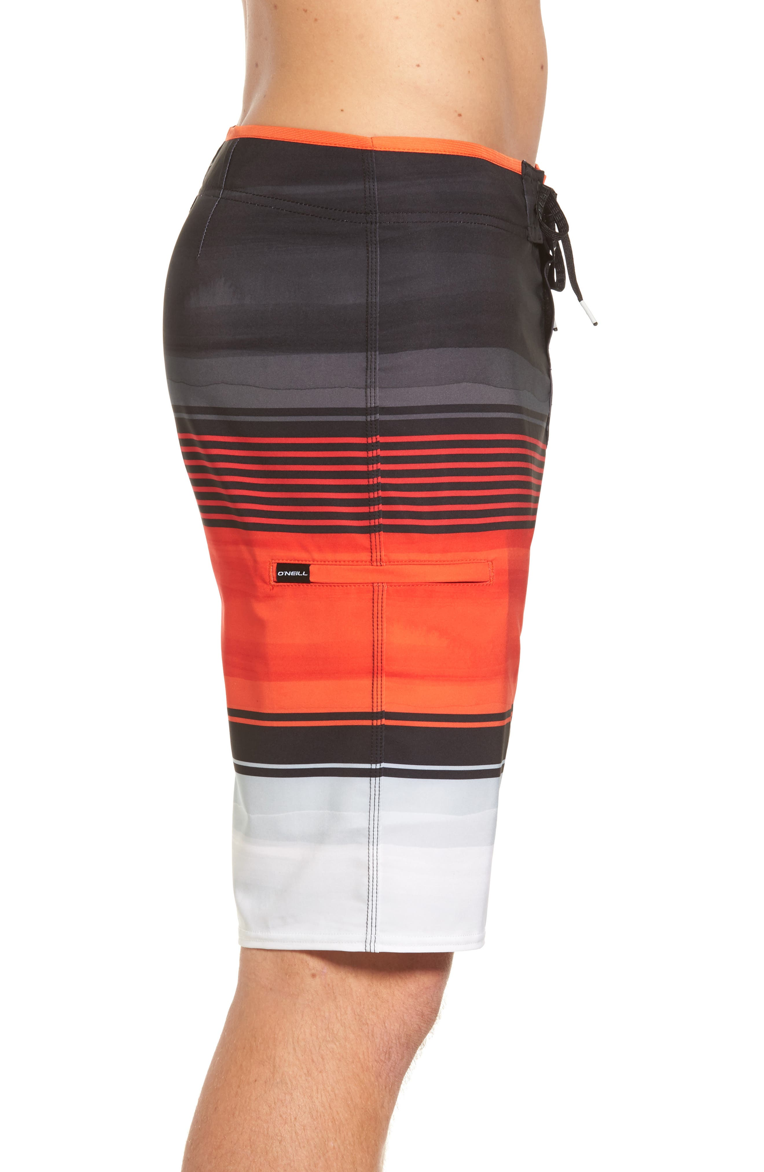 Hyperfreak Heist Board Shorts,                             Alternate thumbnail 22, color,