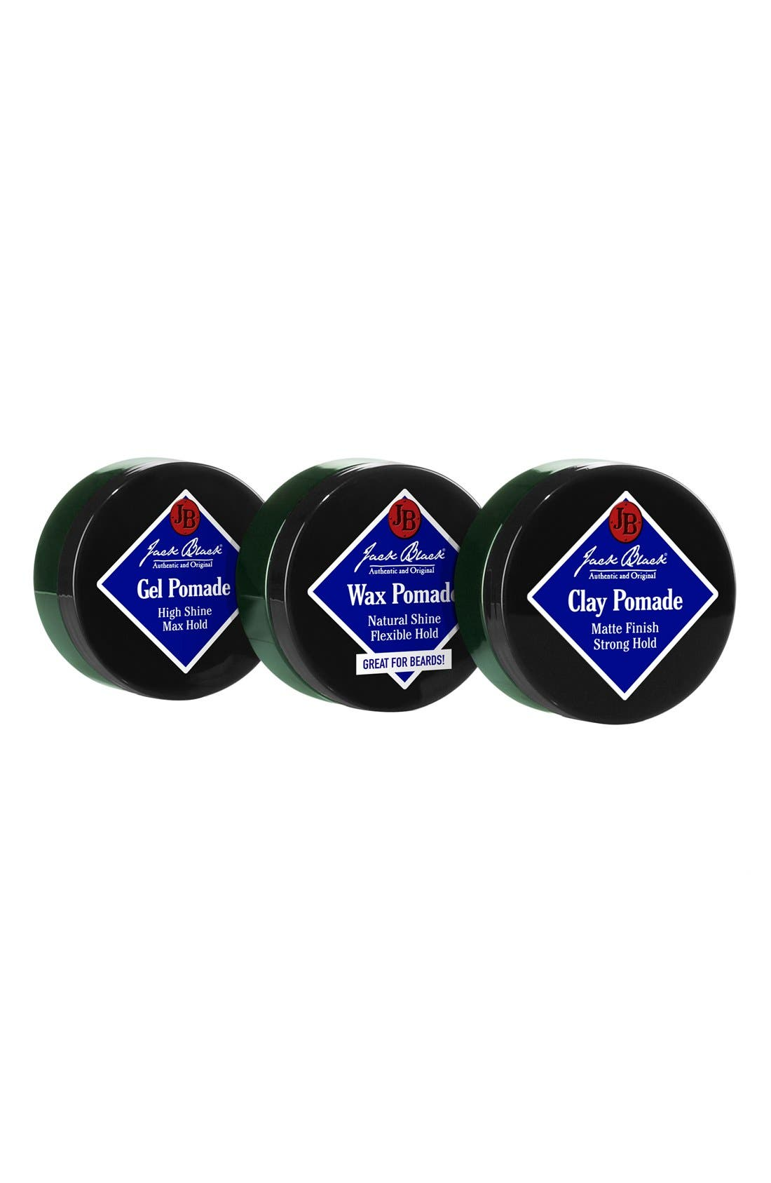 Clay Pomade,                             Alternate thumbnail 2, color,                             NO COLOR
