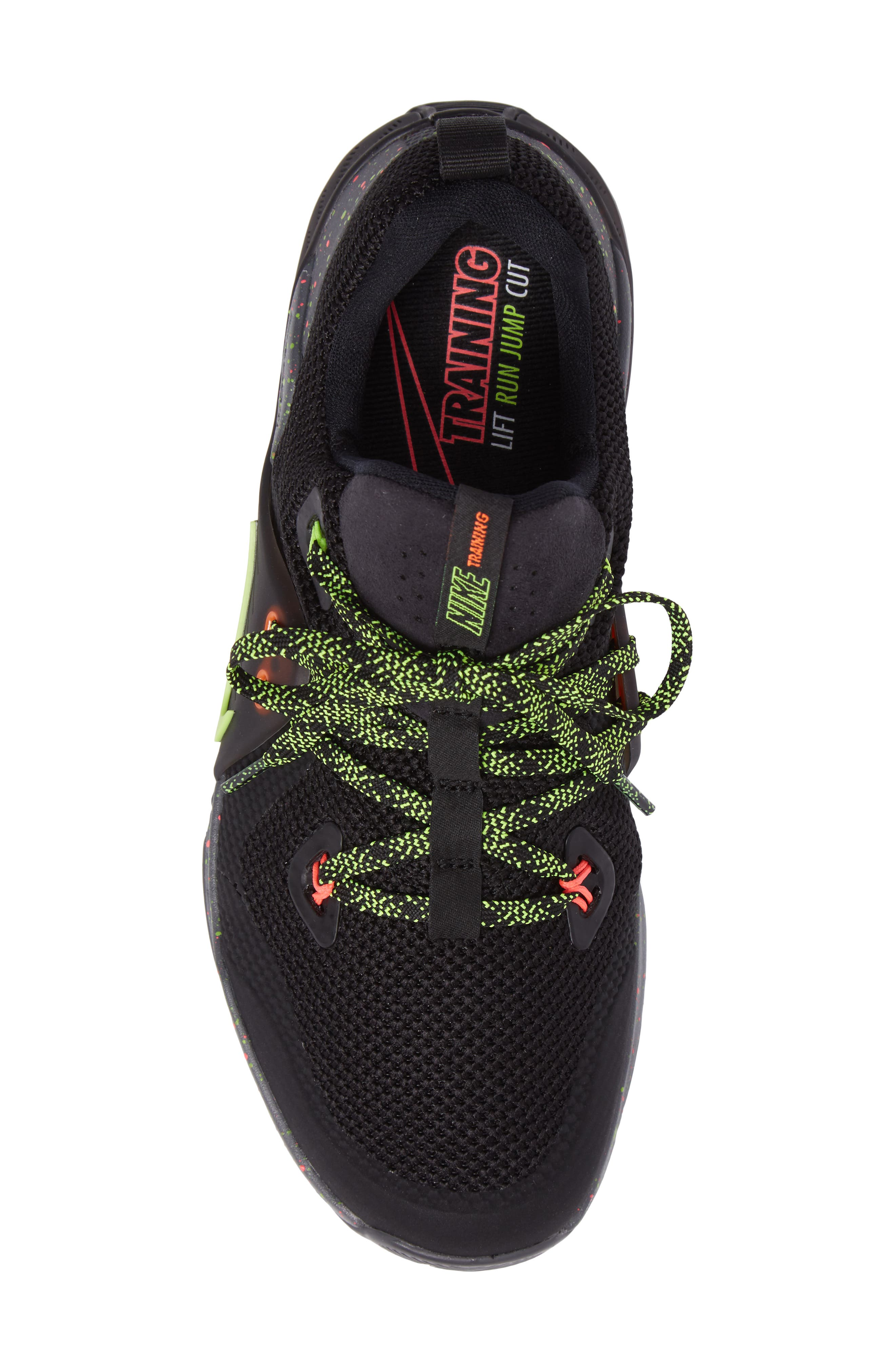 Zoom Train Command Running Shoe,                             Alternate thumbnail 5, color,                             002
