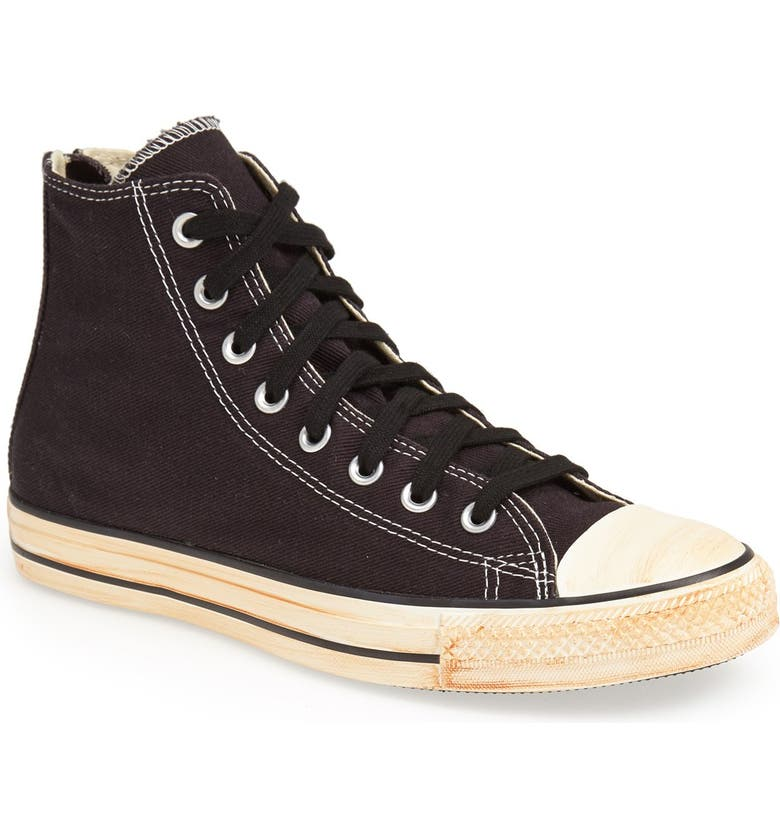 d66a624cd1fd Converse Chuck Taylor® All Star®  Back Zip  Vintage Wash High Top ...