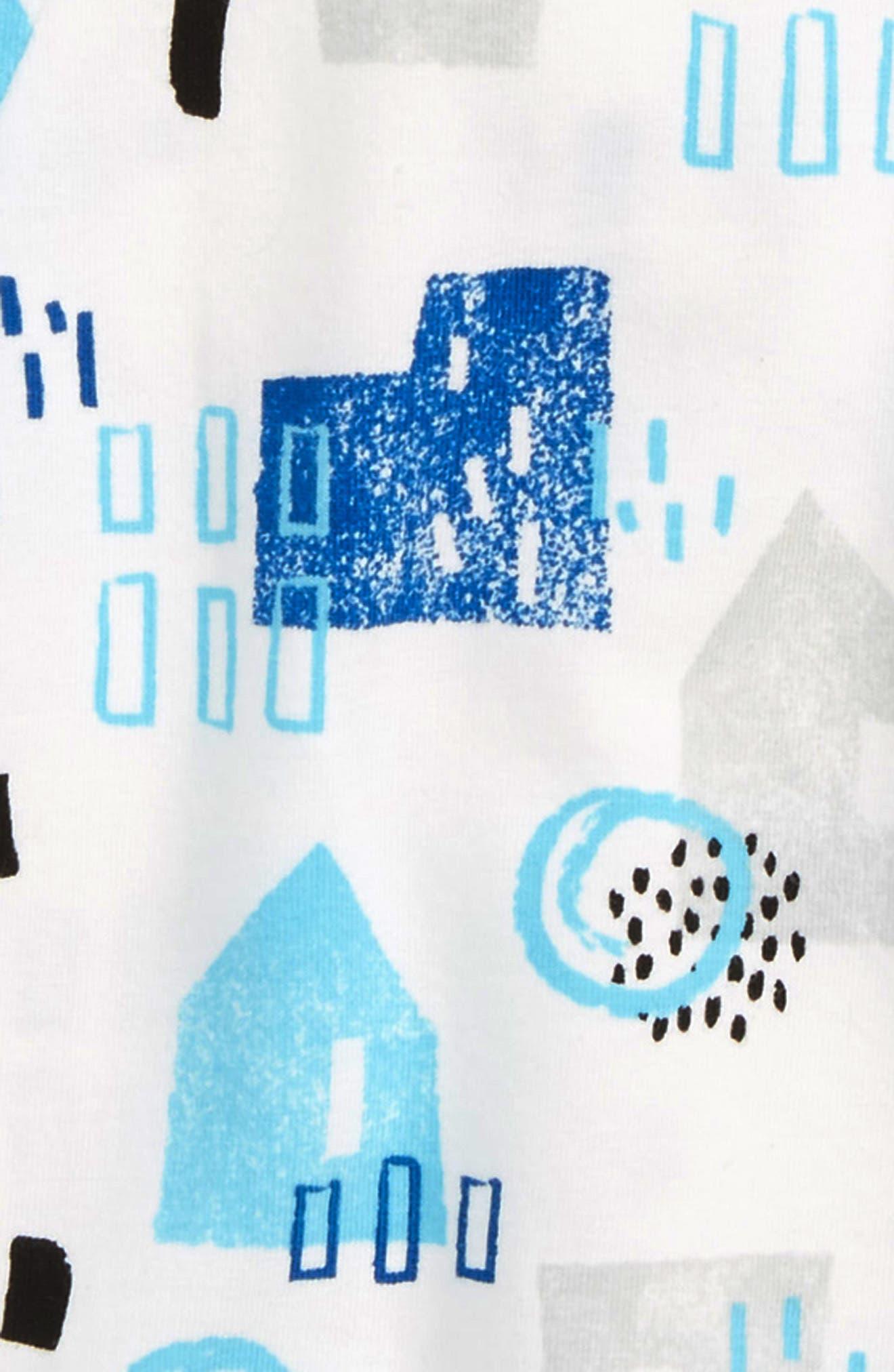 Print T-Shirt,                             Alternate thumbnail 2, color,                             900