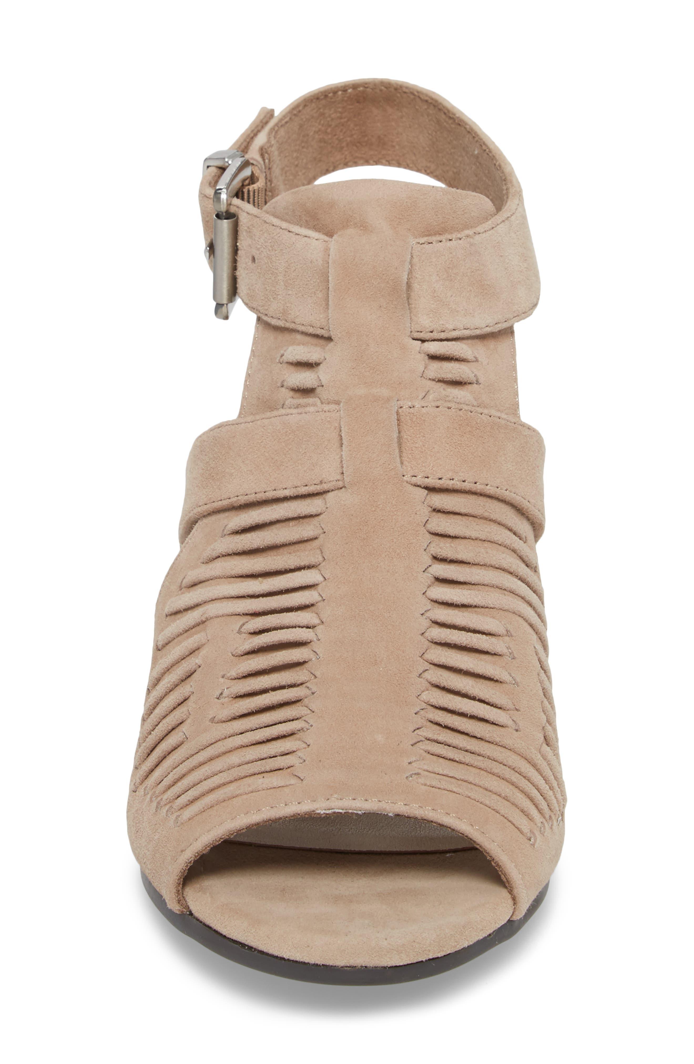 Finley Ankle Strap Sandal,                             Alternate thumbnail 19, color,