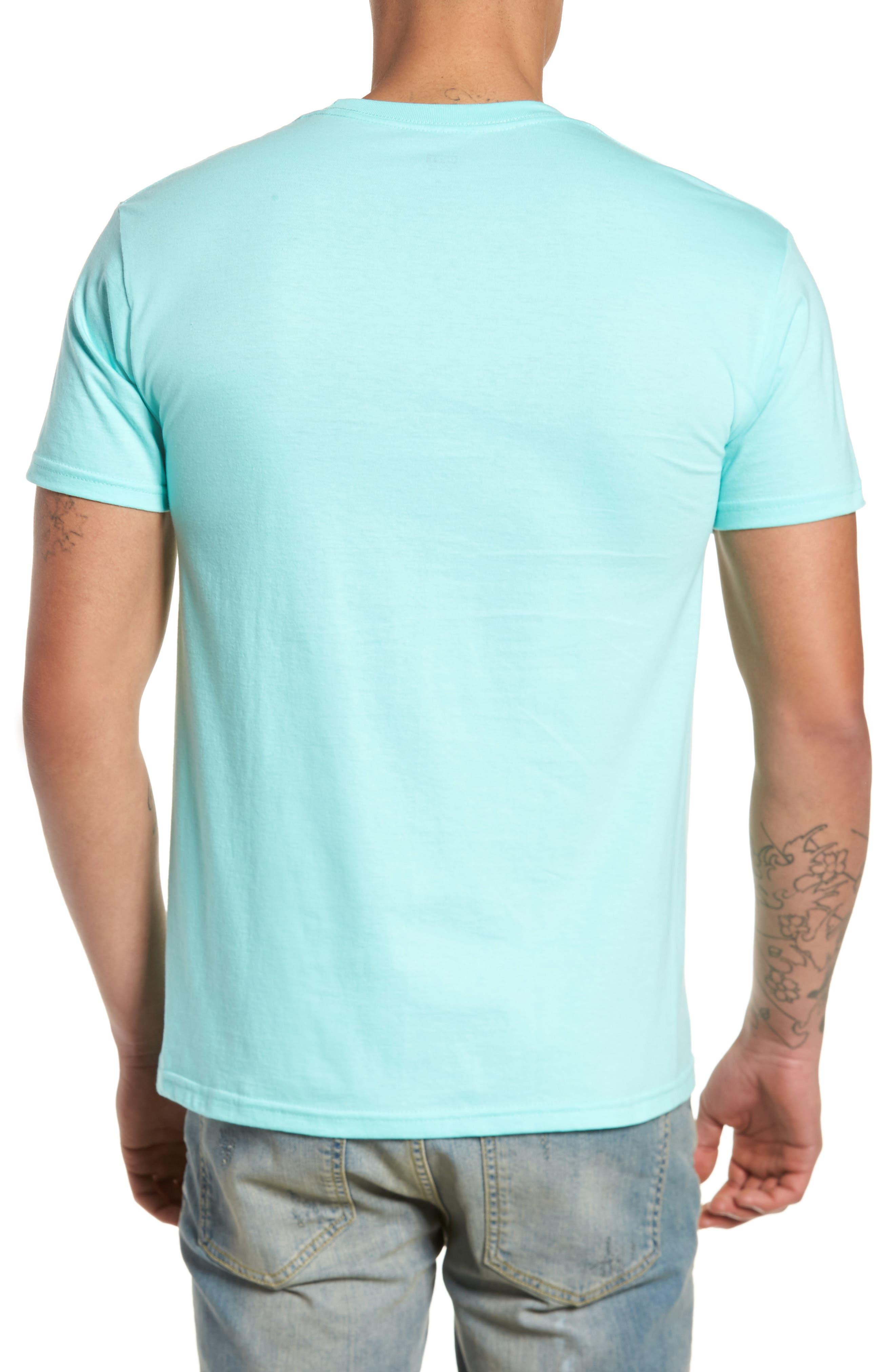 Can You Feel It Premium T-Shirt,                             Alternate thumbnail 2, color,                             450