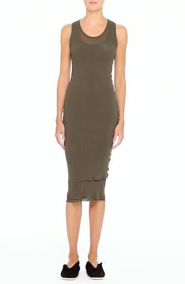 PSWL Jersey Gauze Dress, video thumbnail