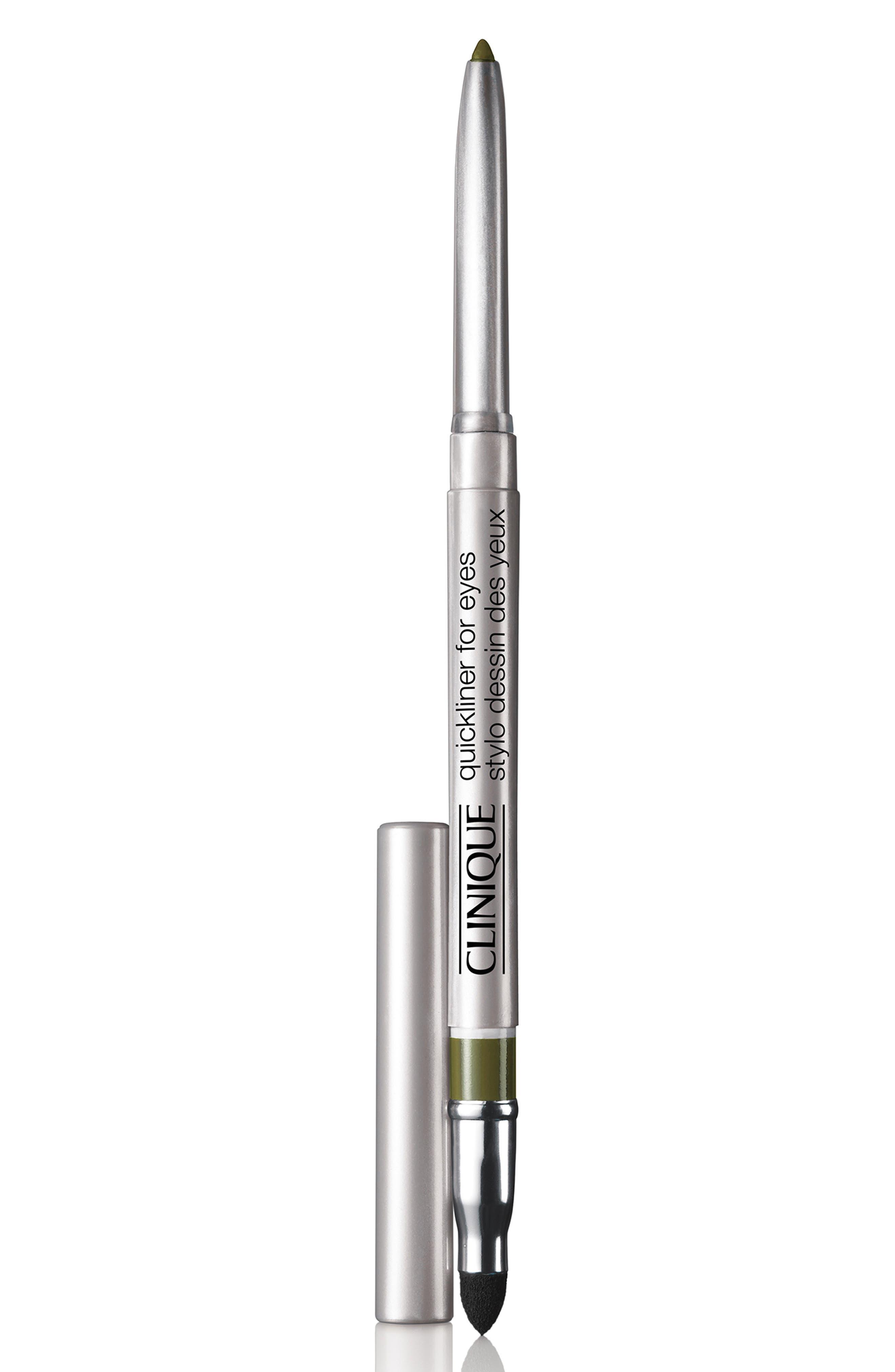 Clinique Quickliner For Eyes Eyeliner Pencil - True Khaki