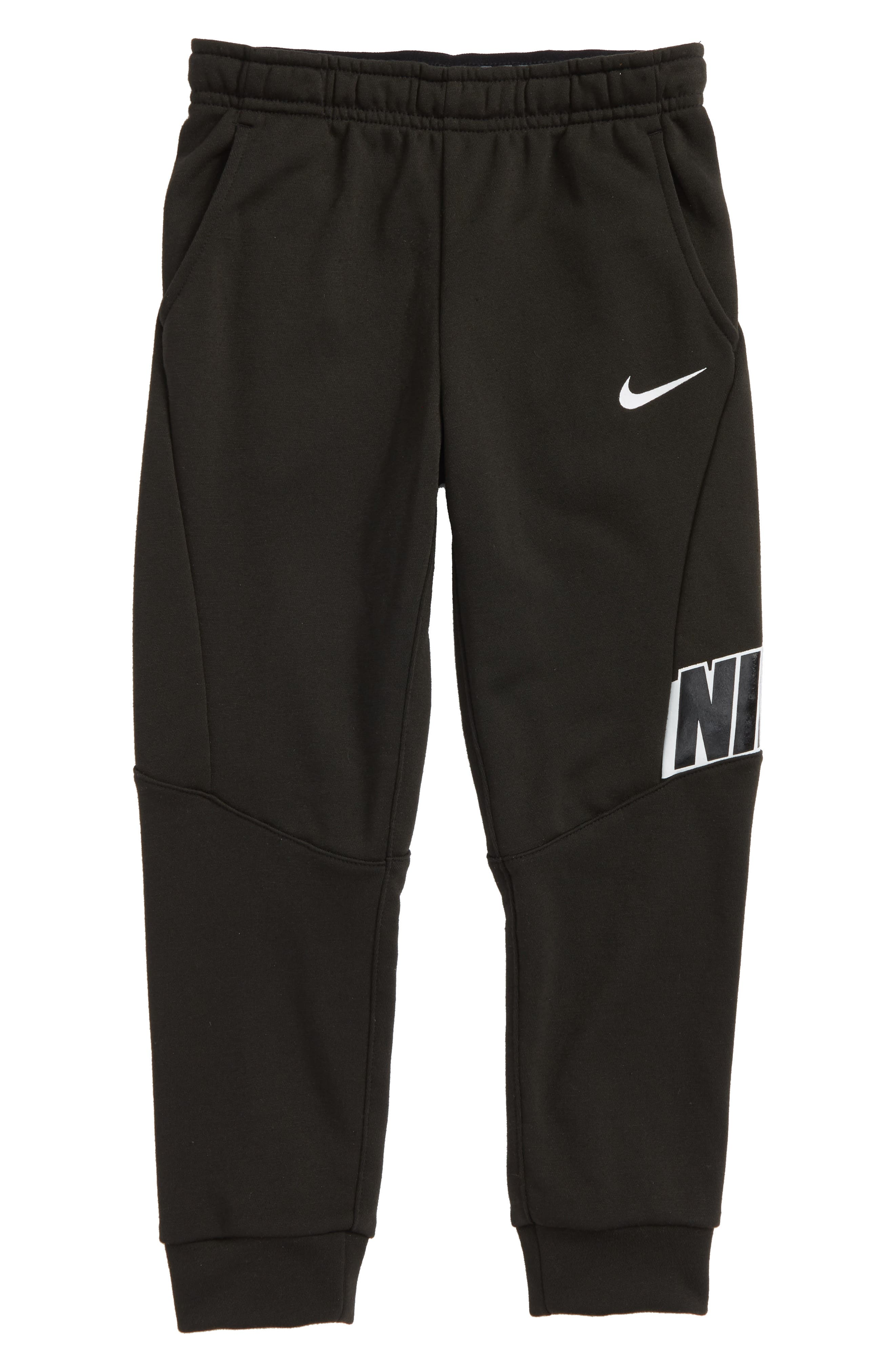 NIKE Dry Sweatpants, Main, color, 008