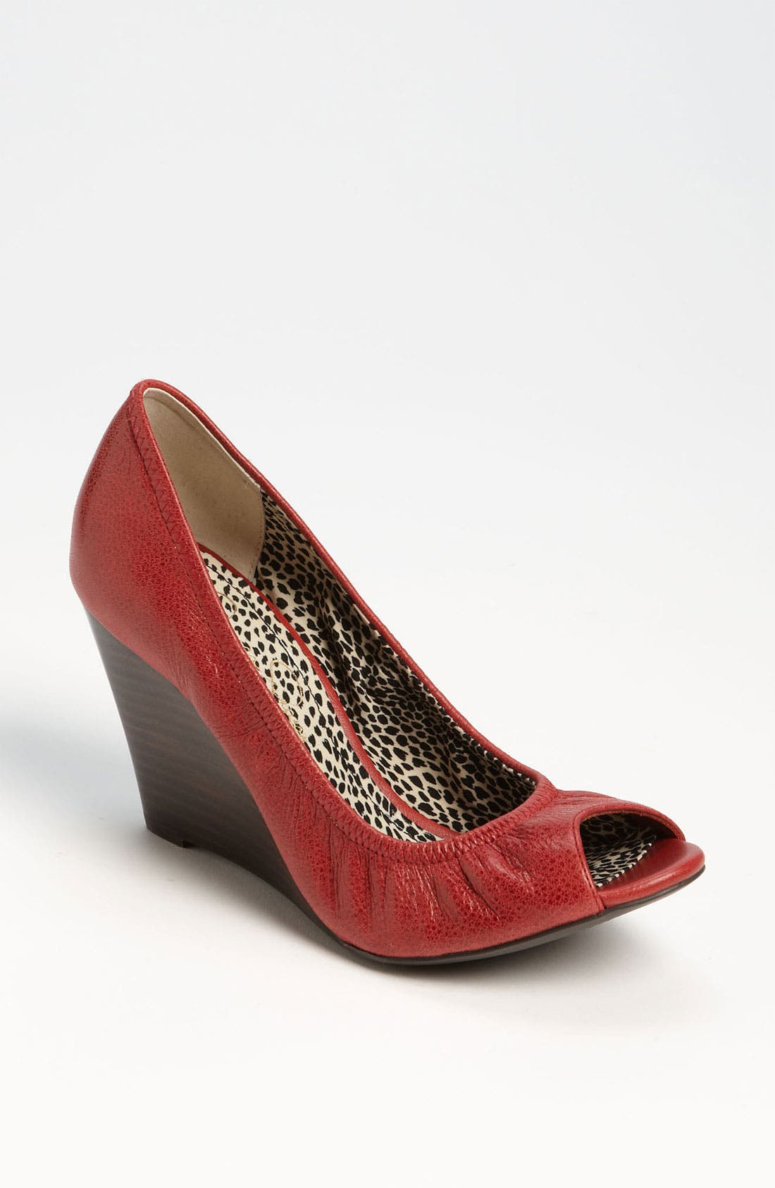 'Noah' Wedge Pump,                             Main thumbnail 5, color,