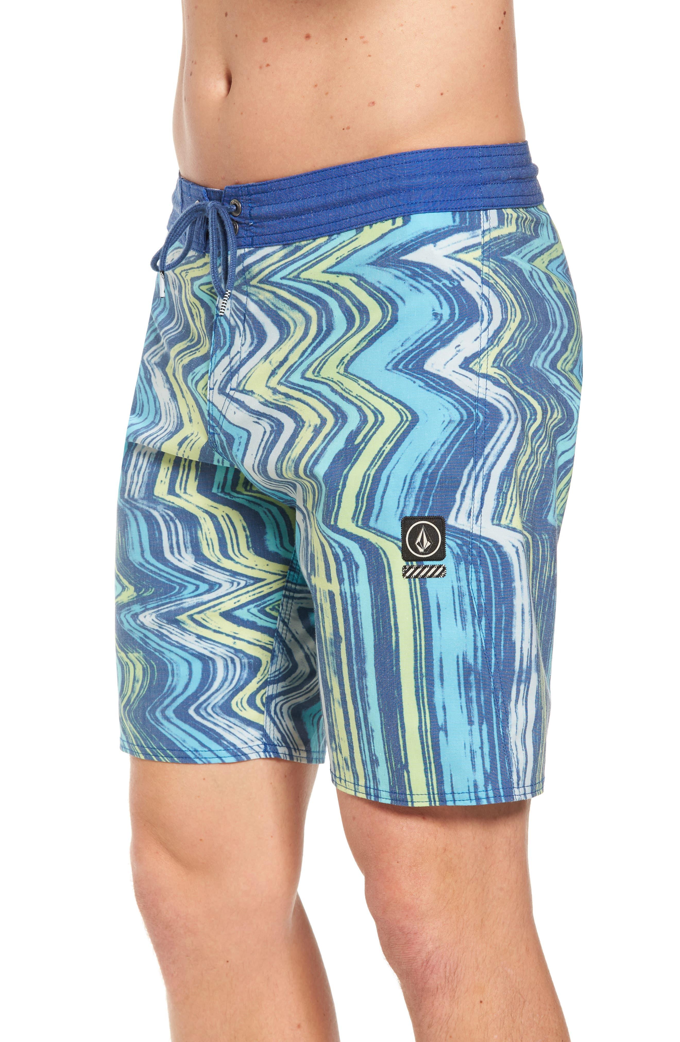 Lo-Fi Stoney Board Shorts,                             Alternate thumbnail 24, color,