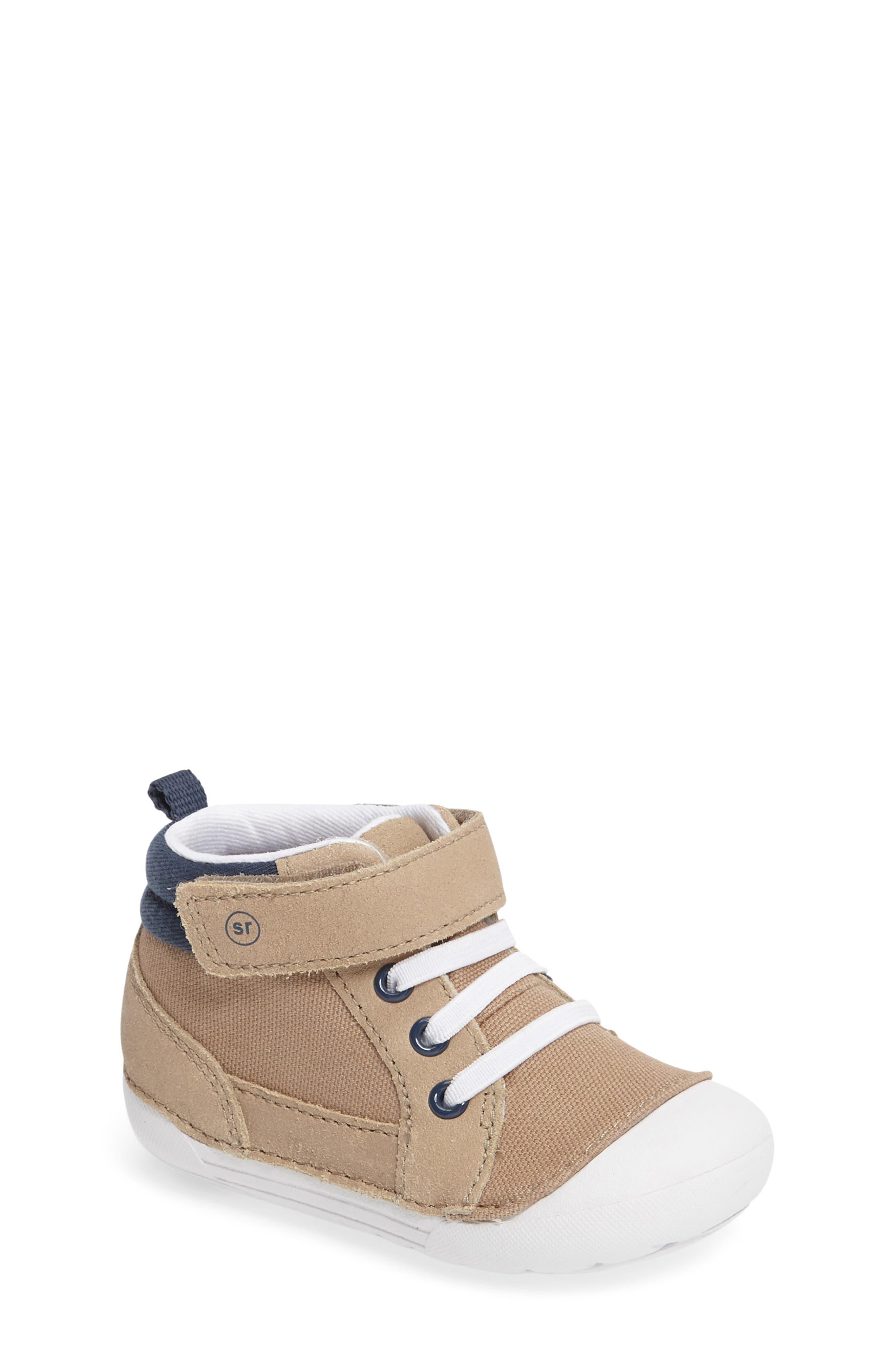 Soft Motion Danny Sneaker,                             Main thumbnail 3, color,