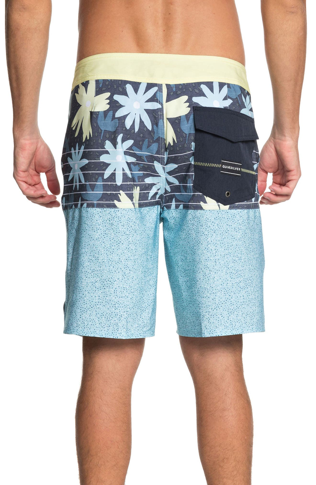 Highline Minikani Board Shorts,                             Alternate thumbnail 2, color,