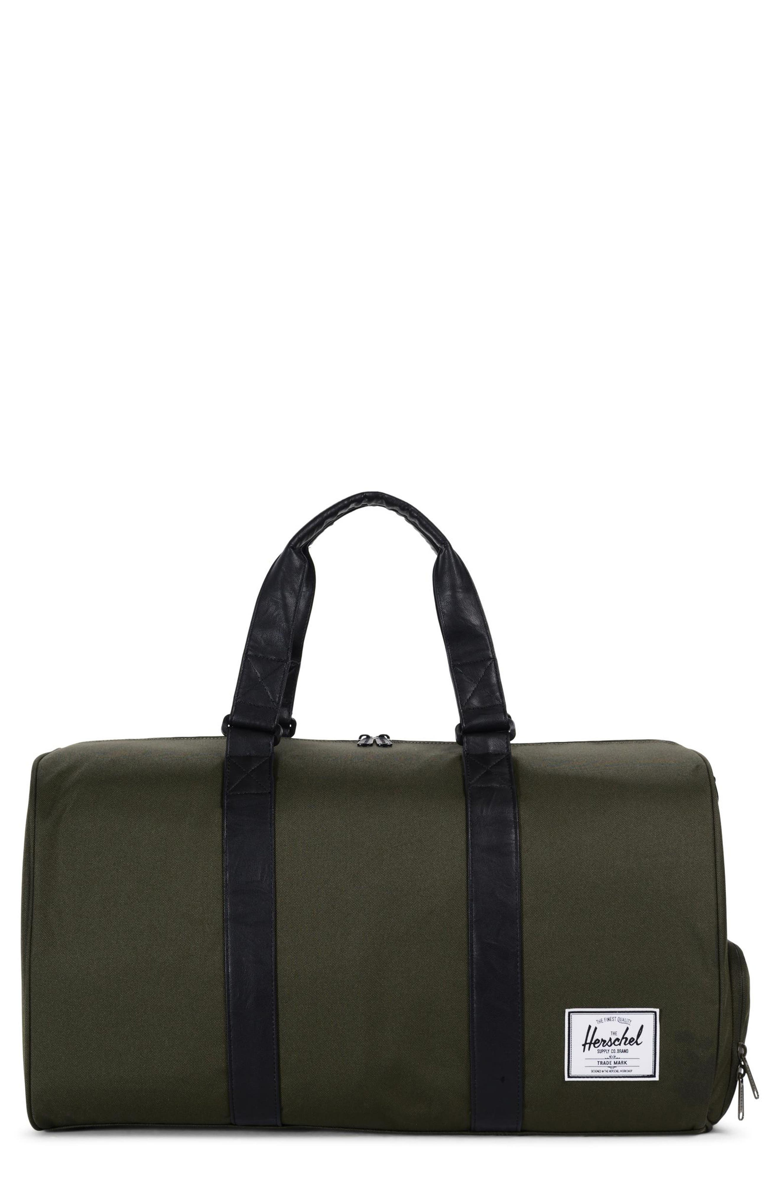 'Novel' Duffel Bag,                         Main,                         color, 300
