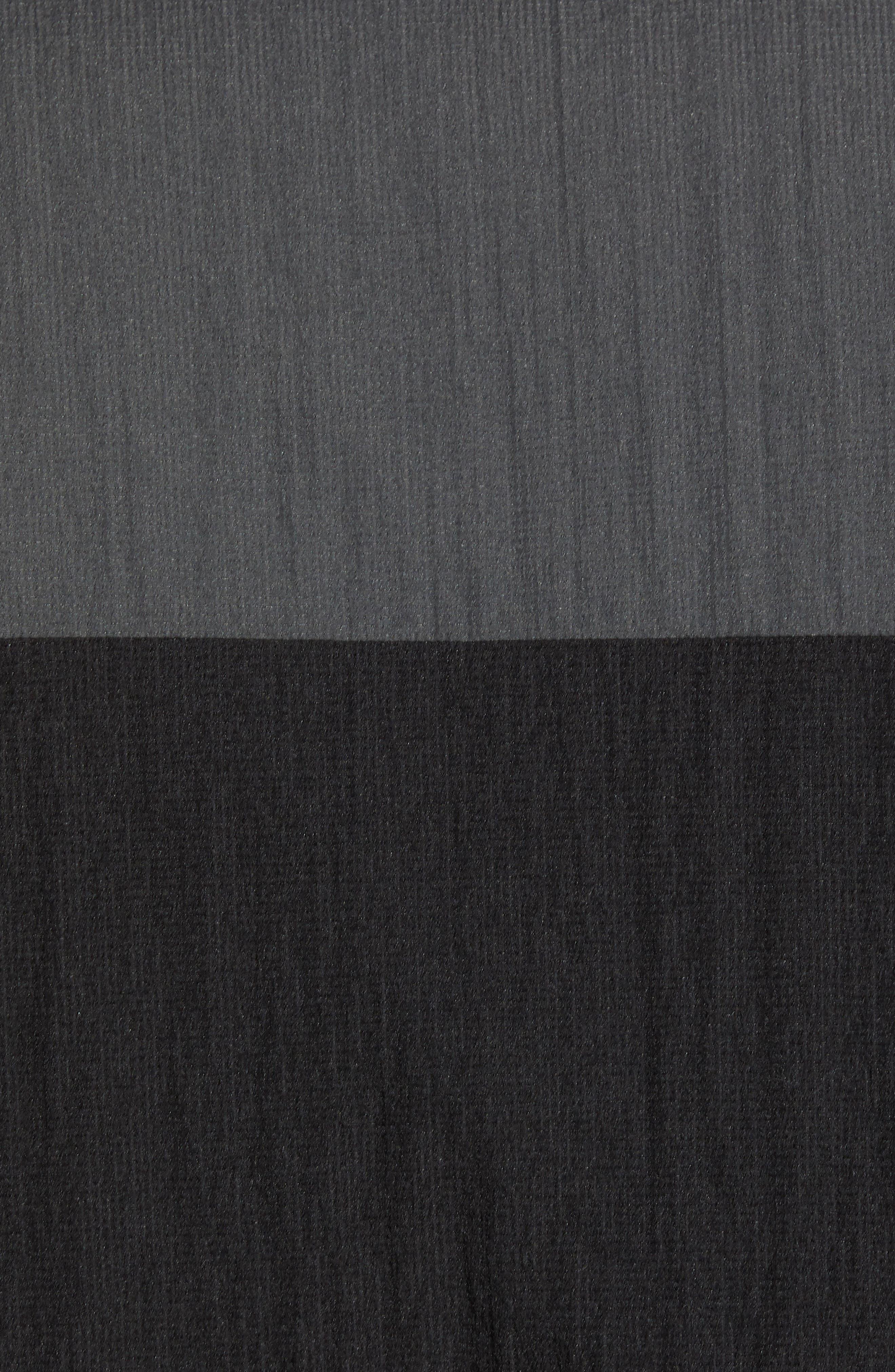 Stripe Ripstop Jacket,                             Alternate thumbnail 6, color,                             035