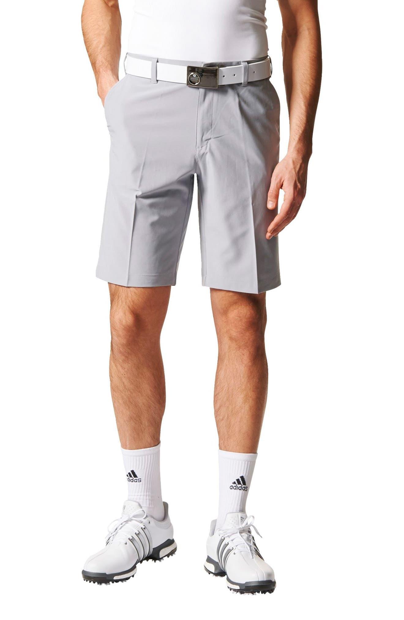 'Ultimate' Golf Shorts,                             Main thumbnail 1, color,