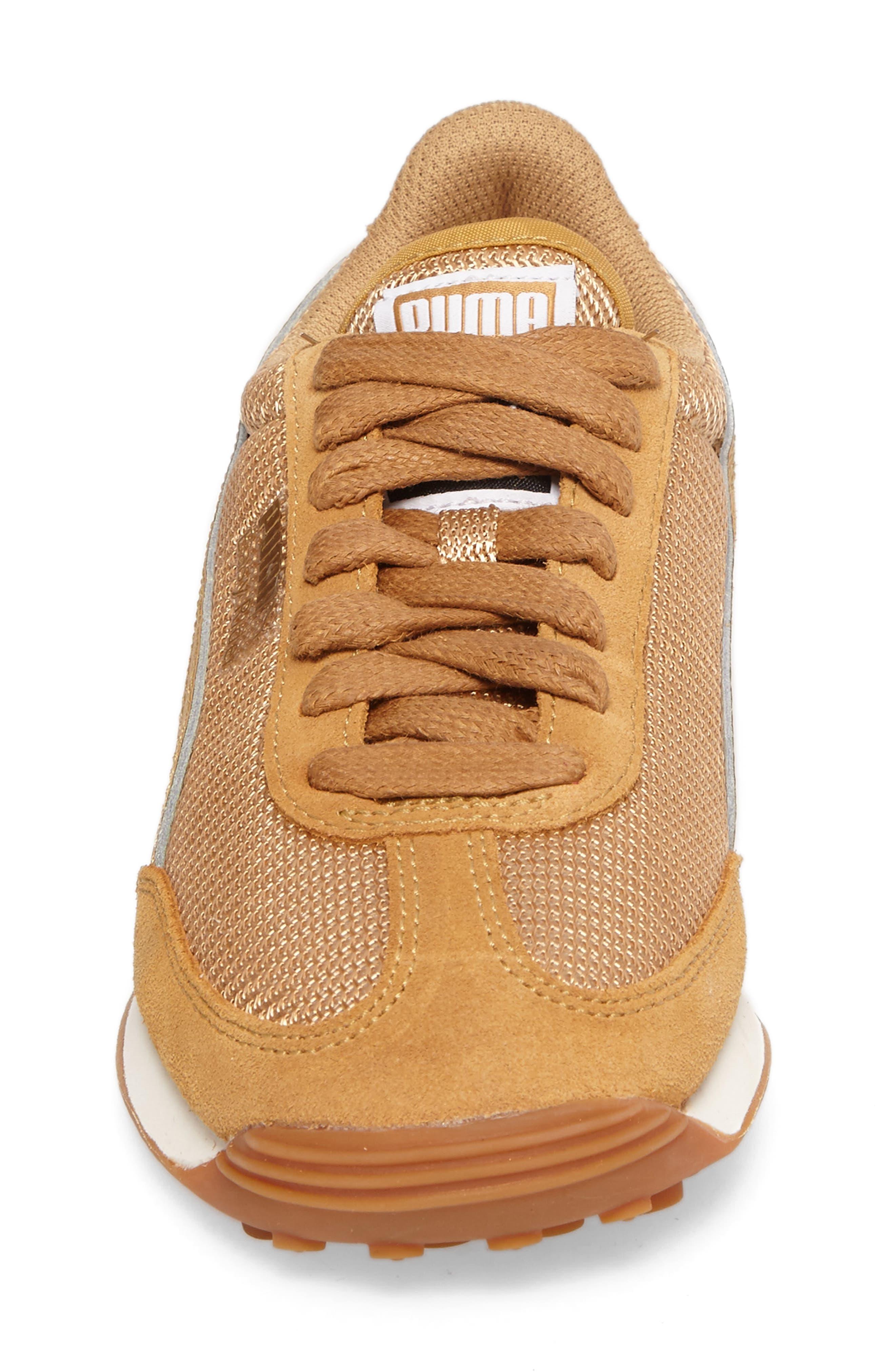 Easy Rider Sneaker,                             Alternate thumbnail 4, color,                             200
