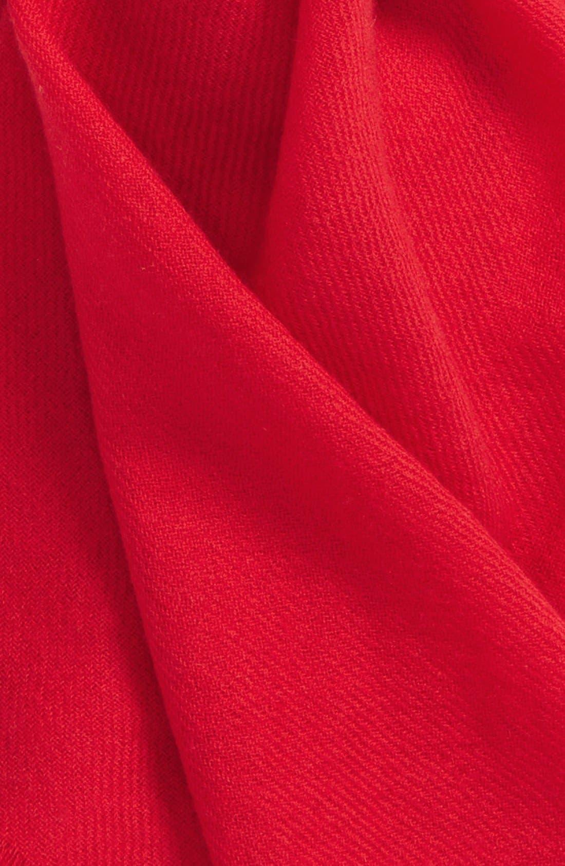 Wool & Cashmere Wrap,                             Alternate thumbnail 58, color,