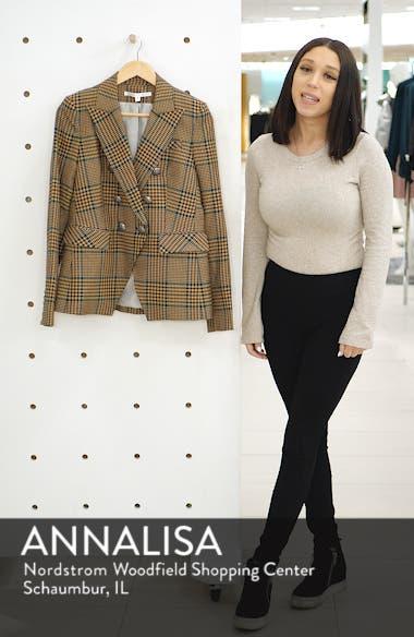Miller Wool Blend Dickey Jacket, sales video thumbnail