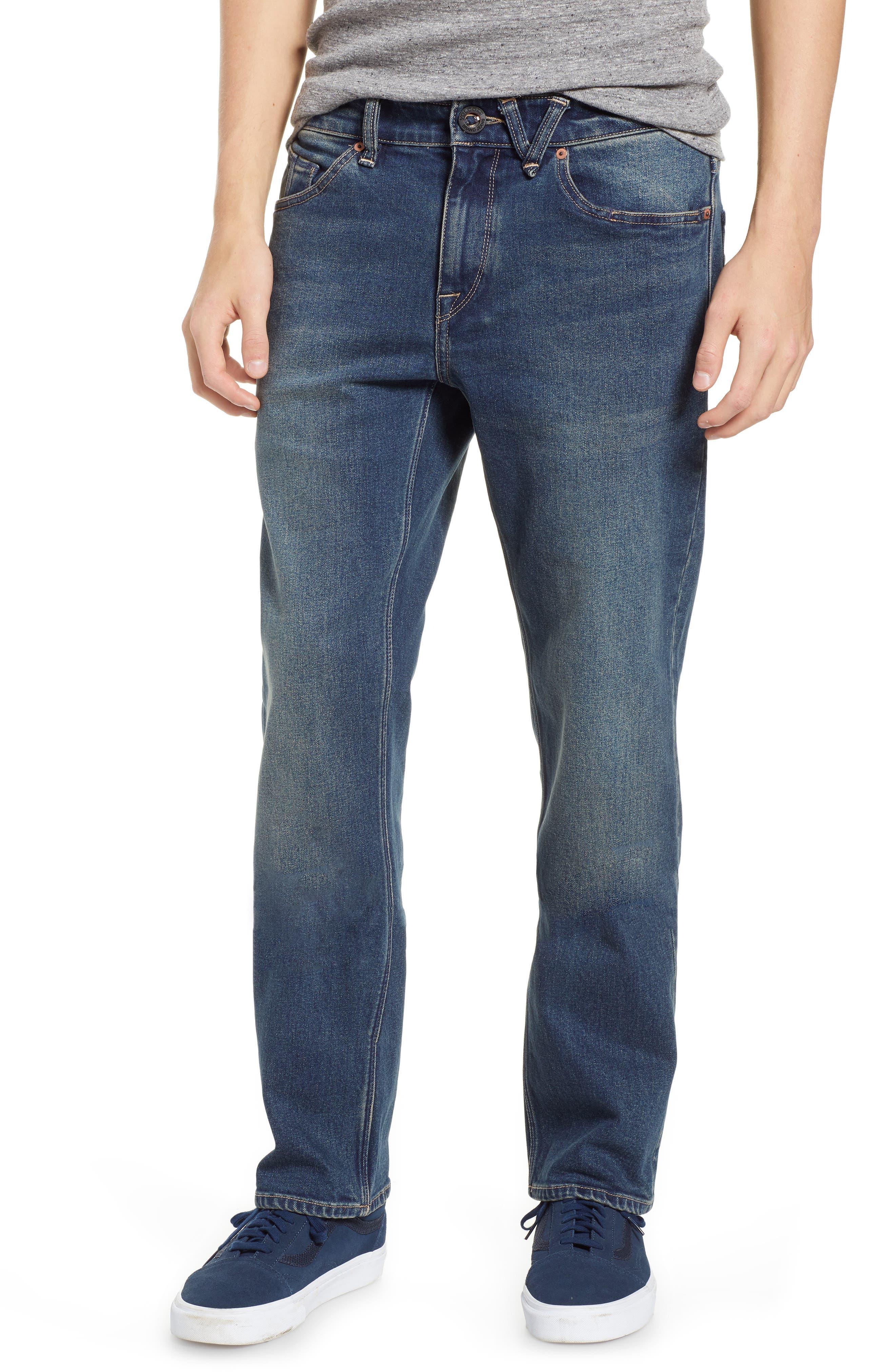 Solver Denim Pants,                         Main,                         color, 467