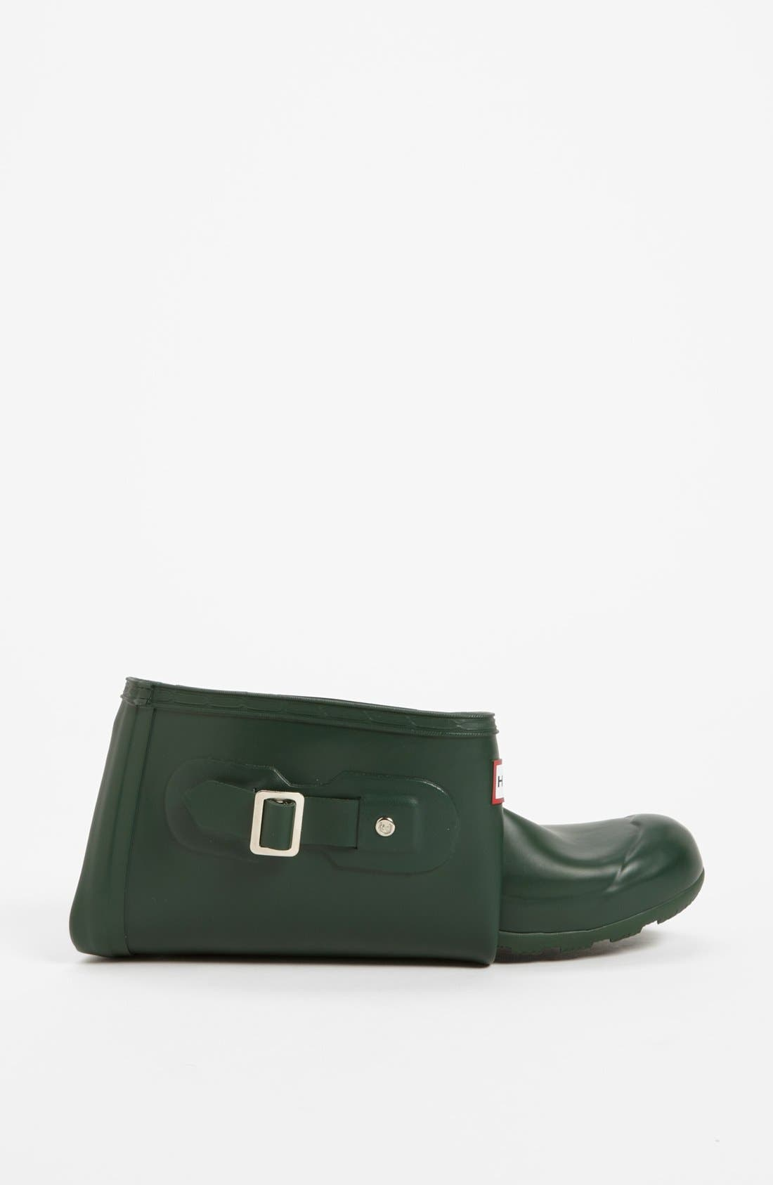 'Tour' Packable Rain Boot,                             Alternate thumbnail 34, color,