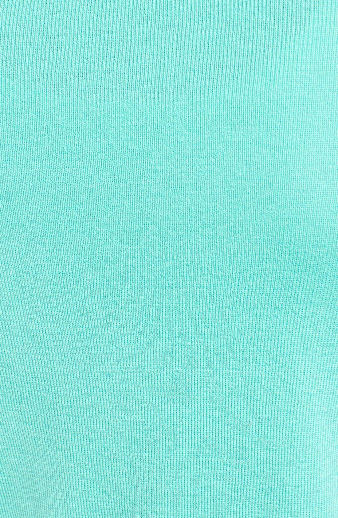 4-Way Convertible Lightweight Cardigan,                             Alternate thumbnail 395, color,