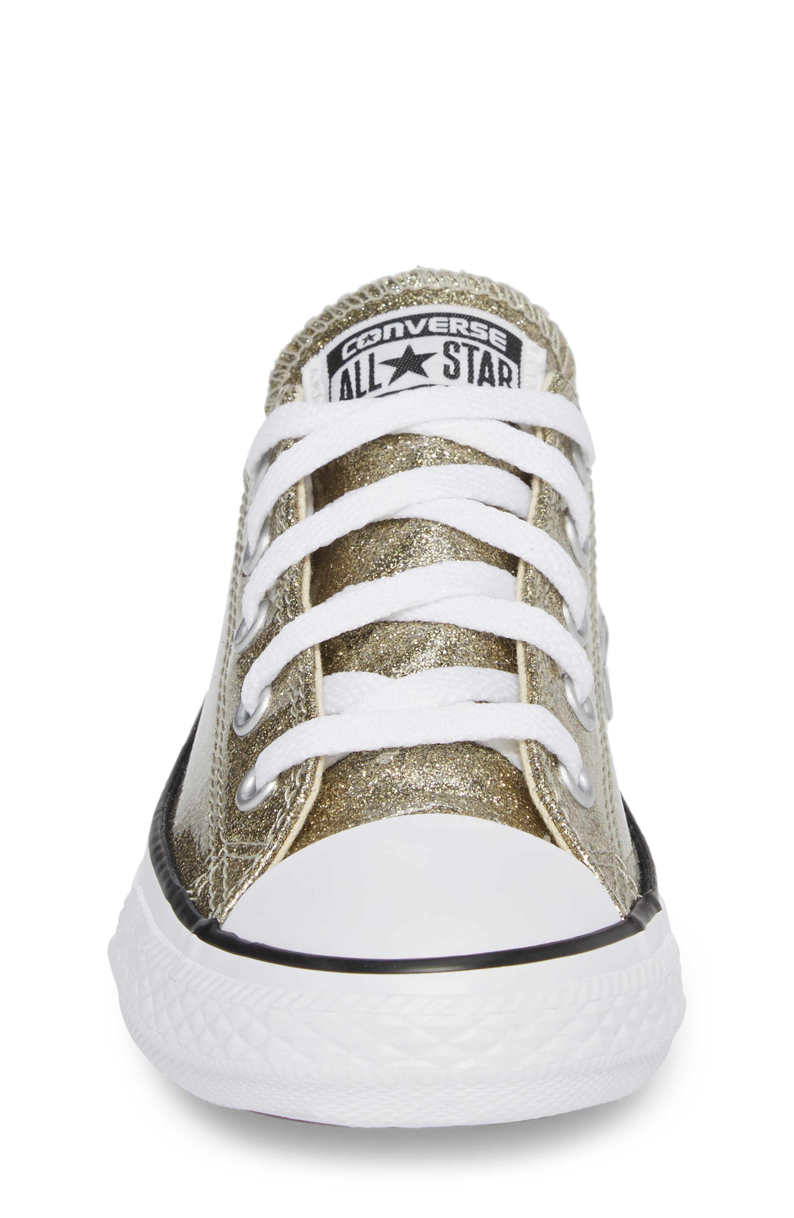 Chuck Taylor<sup>®</sup> All Star<sup>®</sup> Glitter Slip-On,                             Alternate thumbnail 12, color,