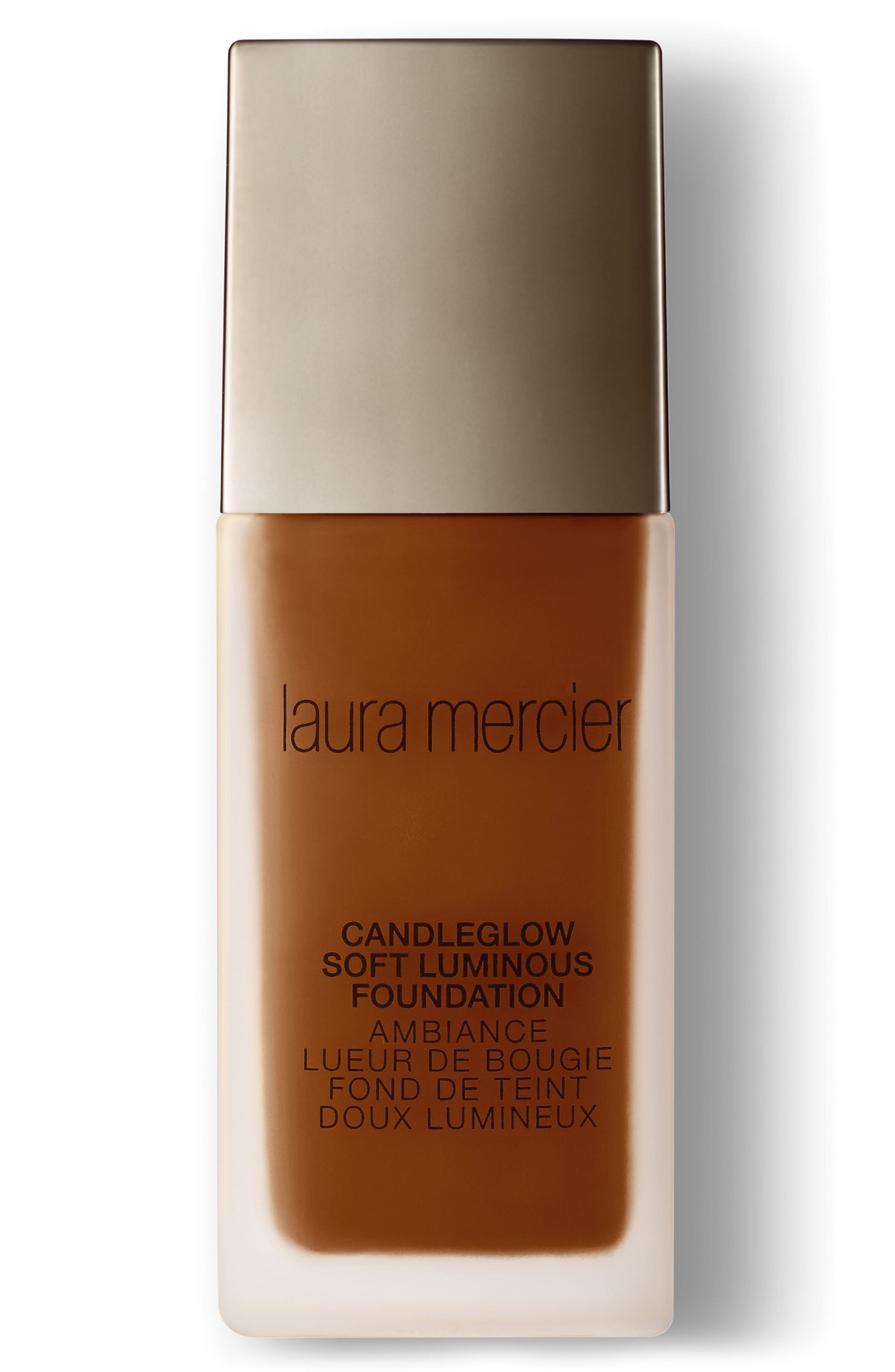 Candleglow Soft Luminous Foundation,                         Main,                         color, 6N1 TRUFFLE