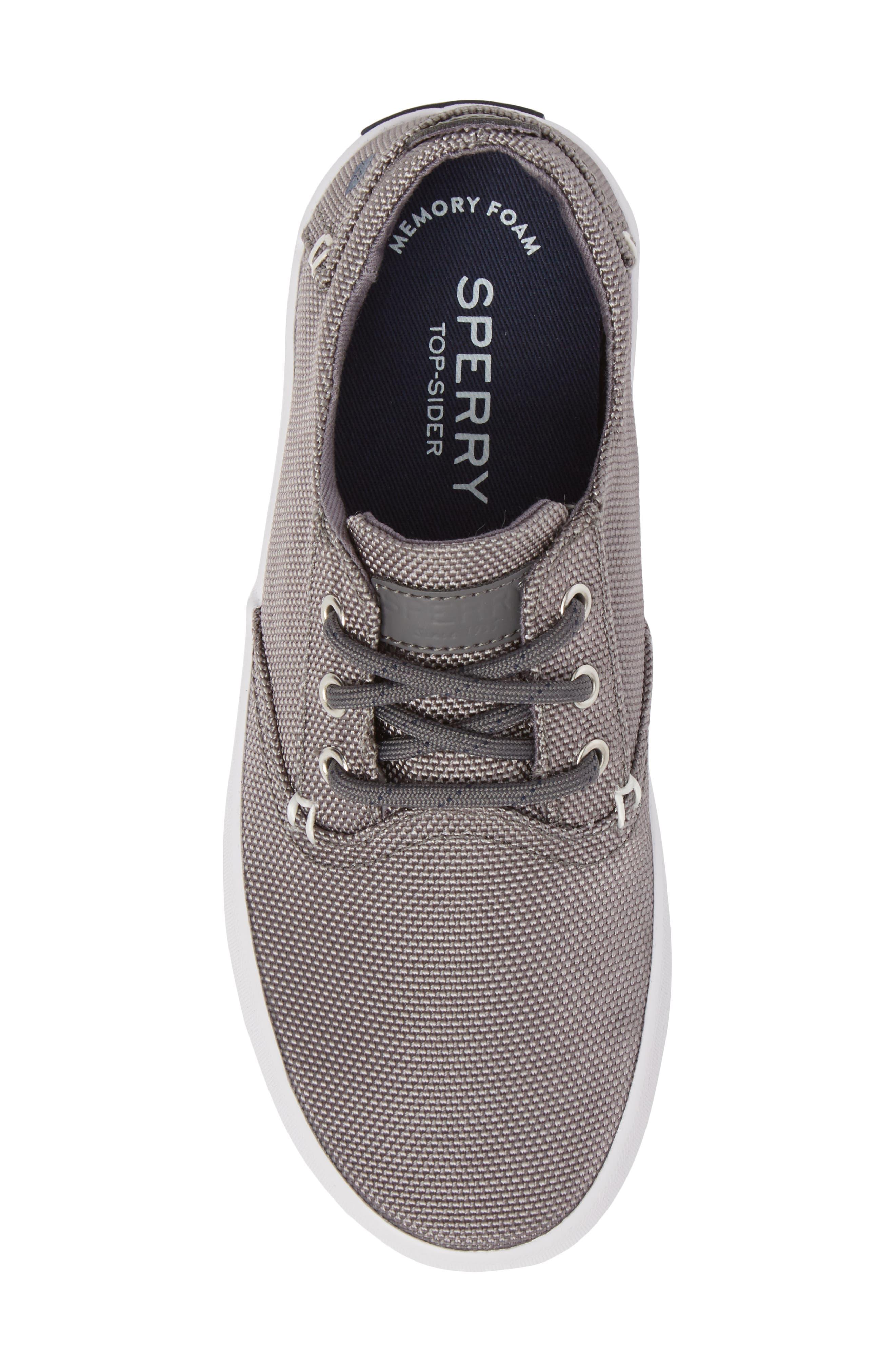 Bodie Sneaker,                             Alternate thumbnail 5, color,                             GREY