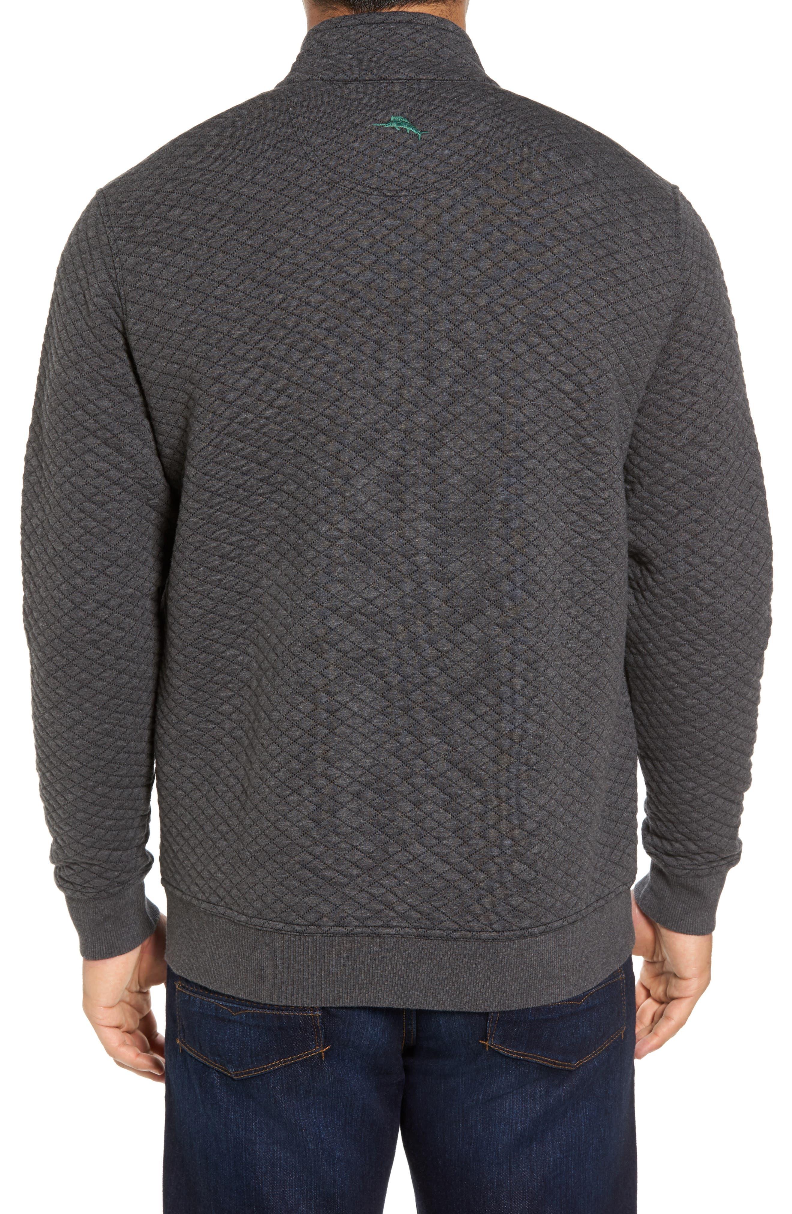 NFL Quiltessential Full Zip Sweatshirt,                             Alternate thumbnail 48, color,