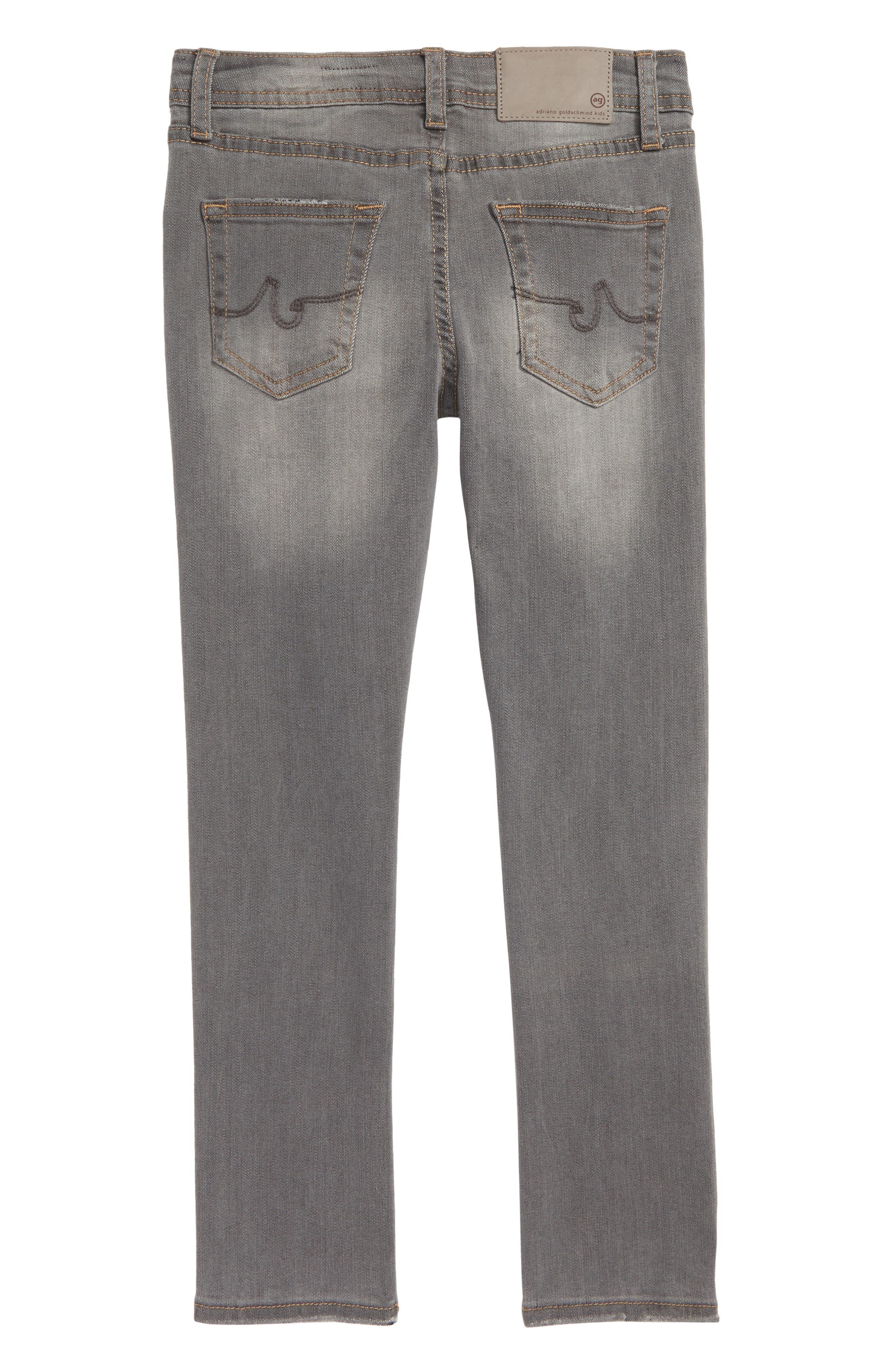 The Stryker Slim Straight Leg Jeans,                             Alternate thumbnail 2, color,                             022
