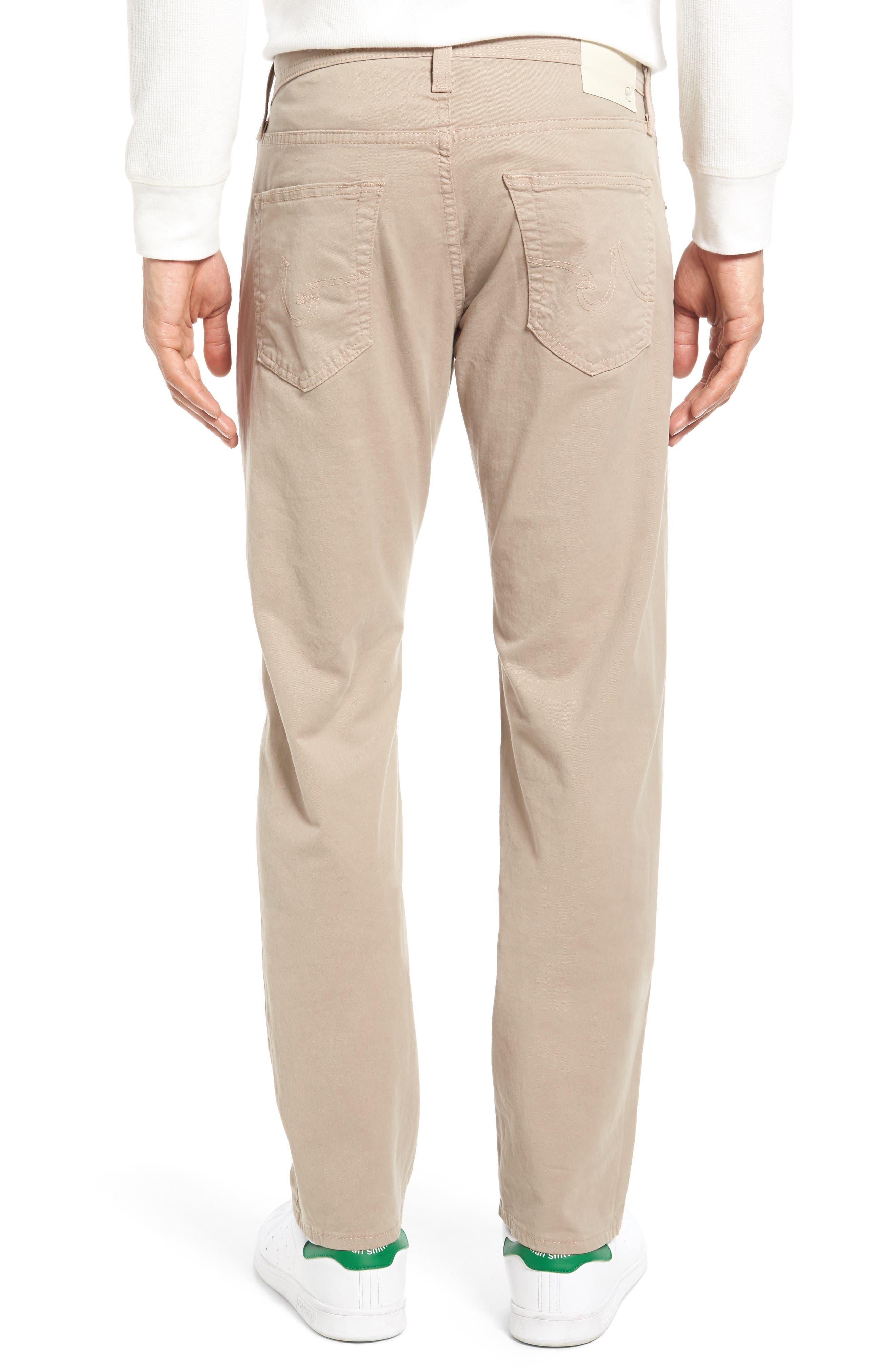 'Matchbox BES' Slim Fit Pants,                             Alternate thumbnail 69, color,
