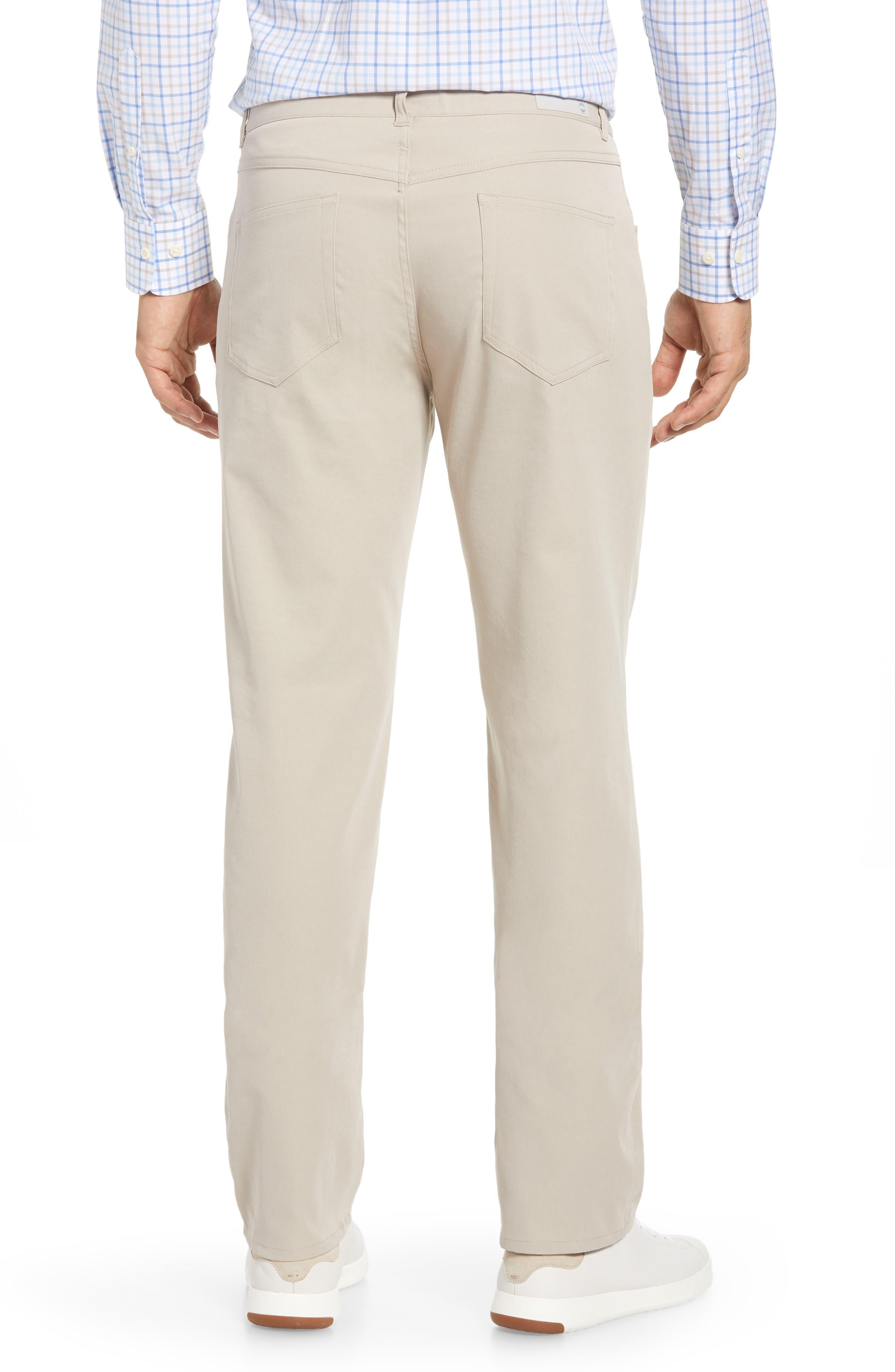 eb66 Regular Fit Performance Pants,                             Alternate thumbnail 2, color,                             BEIGE