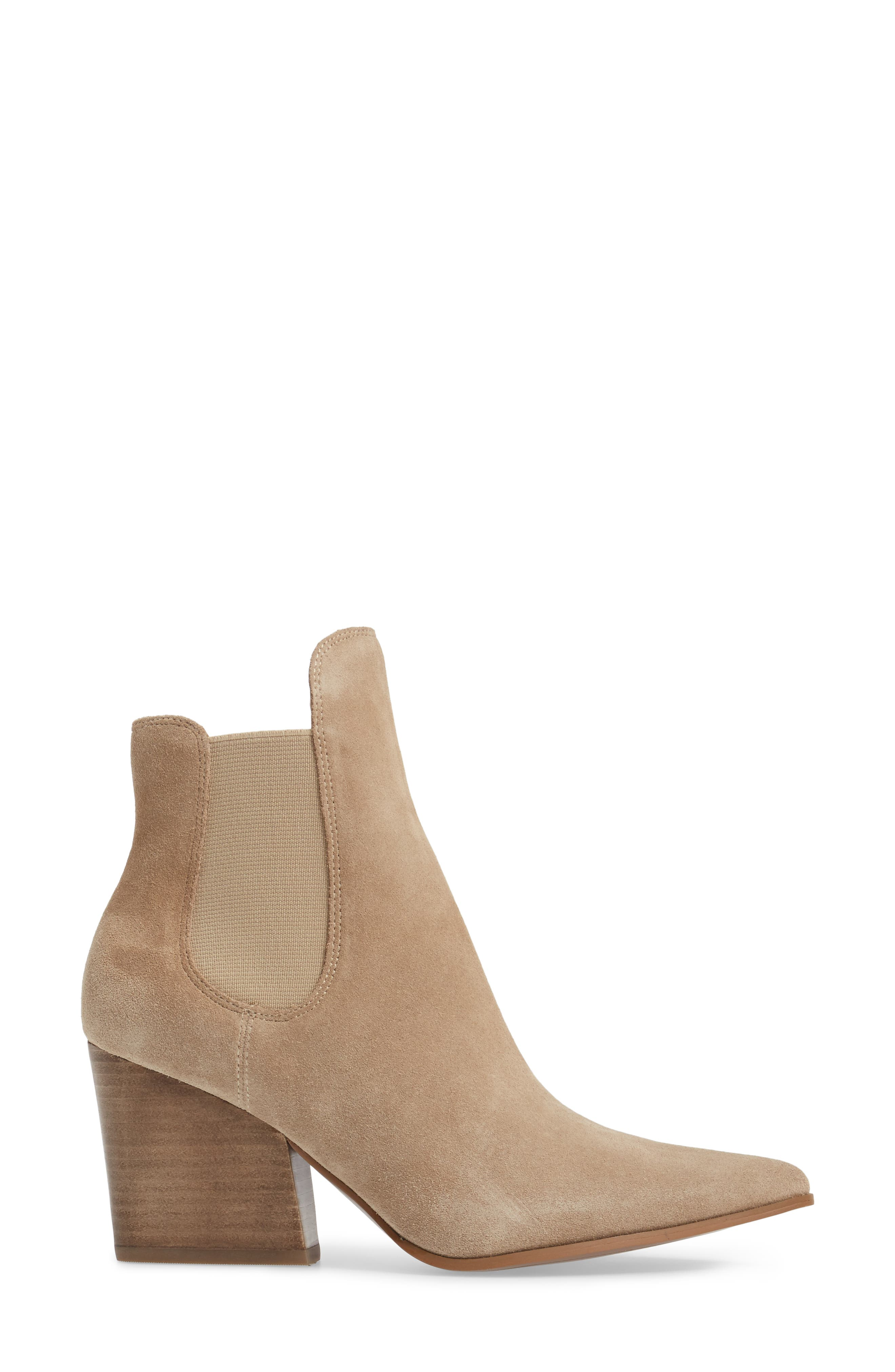 'Finley' Chelsea Boot,                             Alternate thumbnail 3, color,                             271