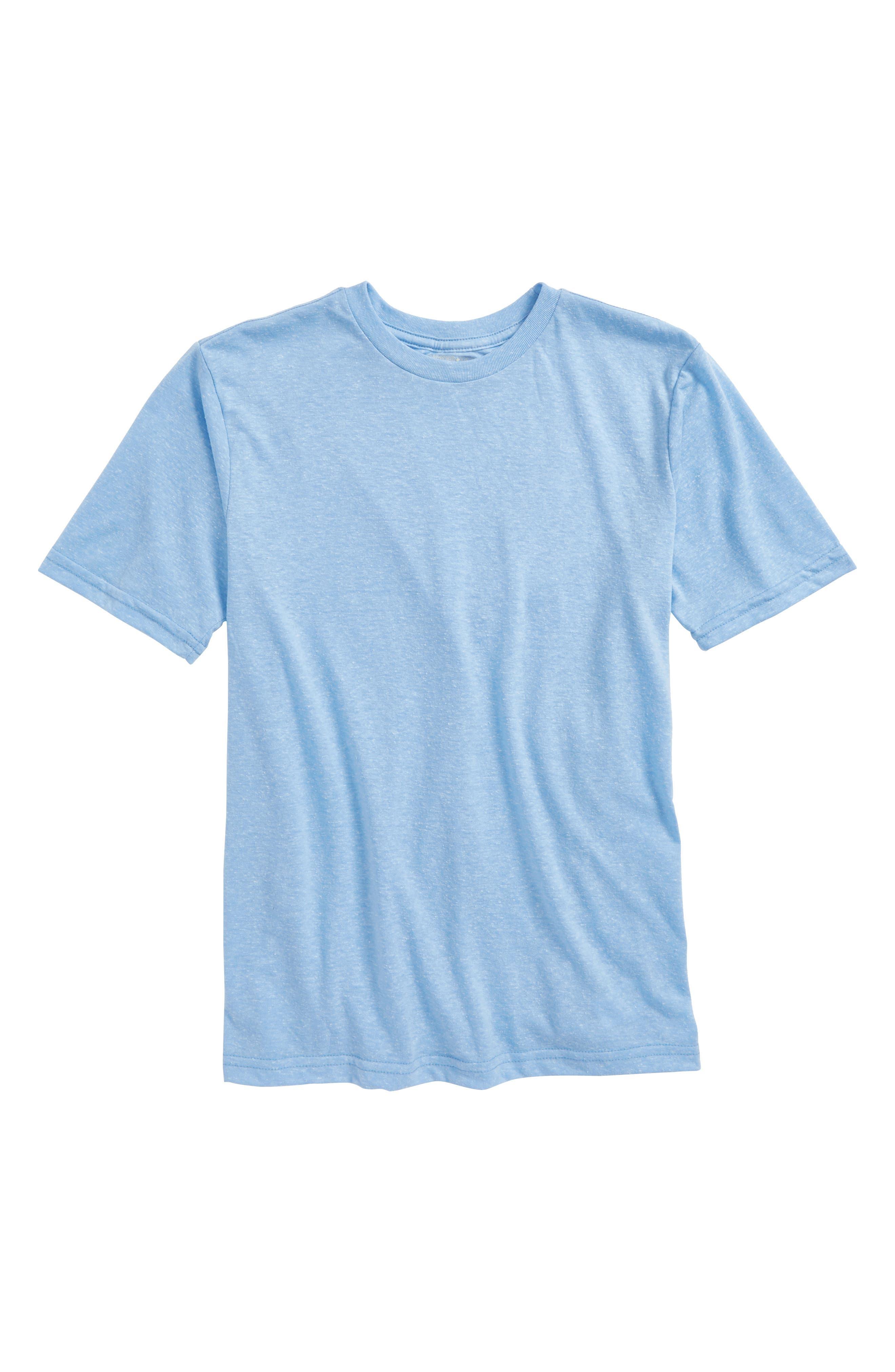 Basic T-Shirt,                             Main thumbnail 3, color,
