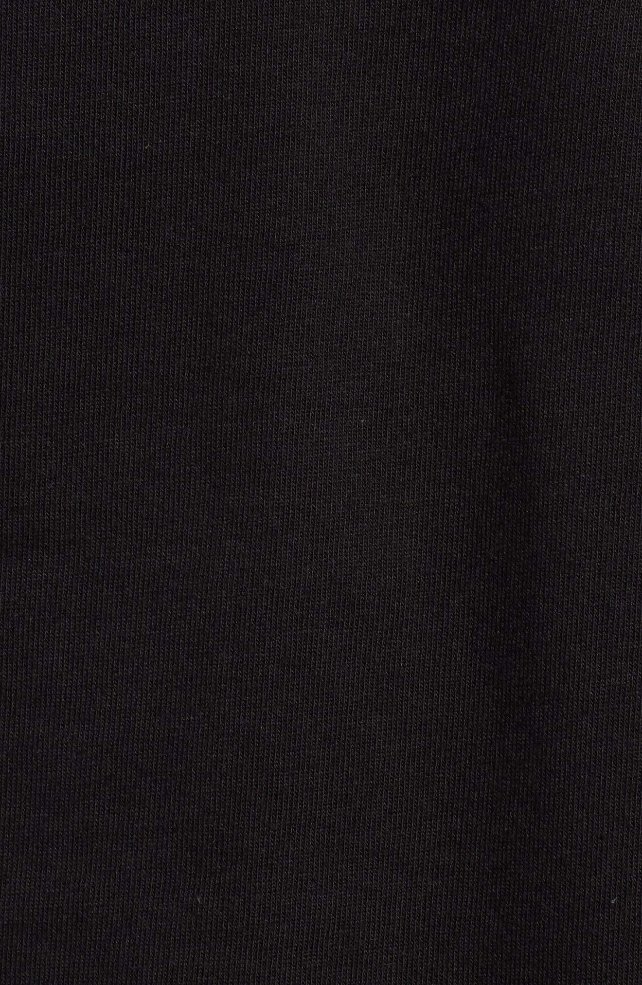 x Pendleton Pocket T-Shirt,                             Alternate thumbnail 5, color,                             010