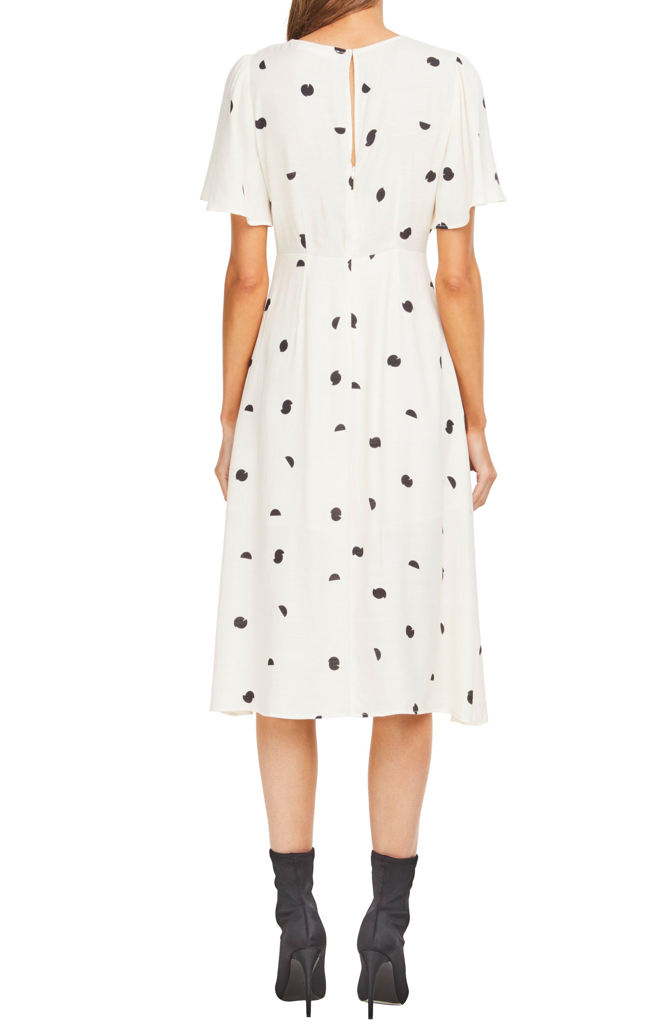 ASTR THE LABEL,                             Ebony Dress,                             Alternate thumbnail 2, color,                             900