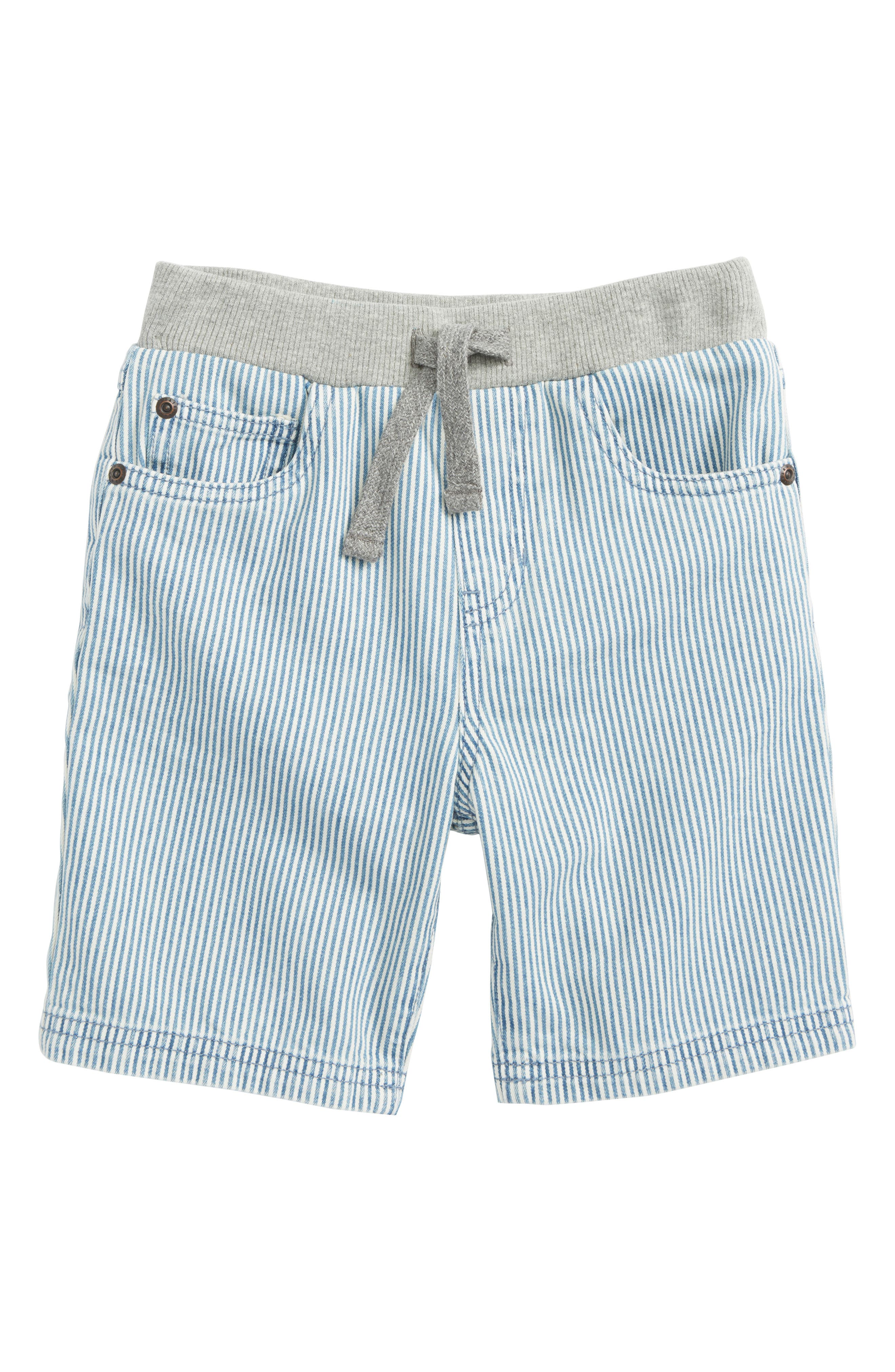 Stripe Shorts,                         Main,                         color,